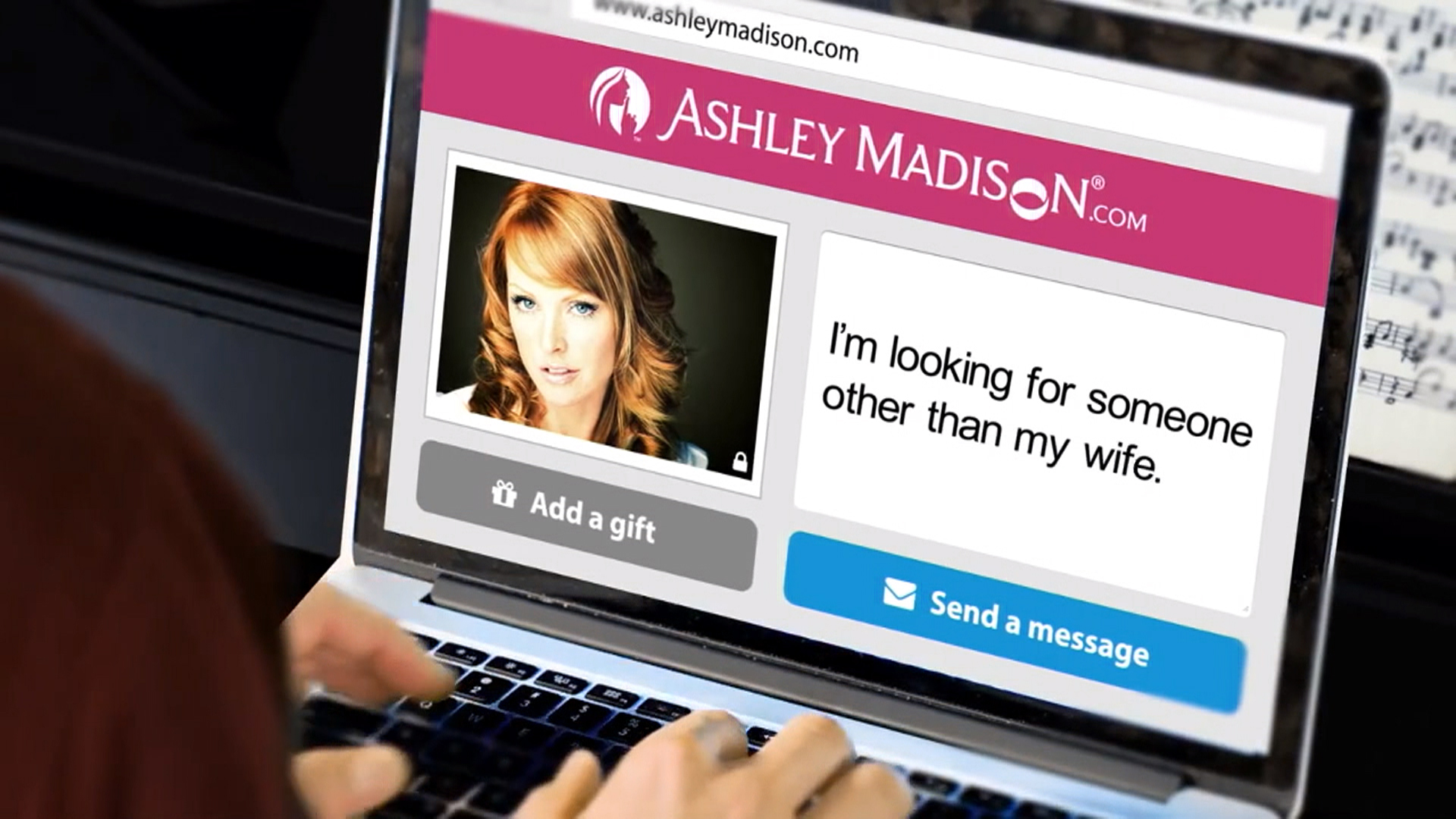 exposed in ashley madison hack here s what to do now