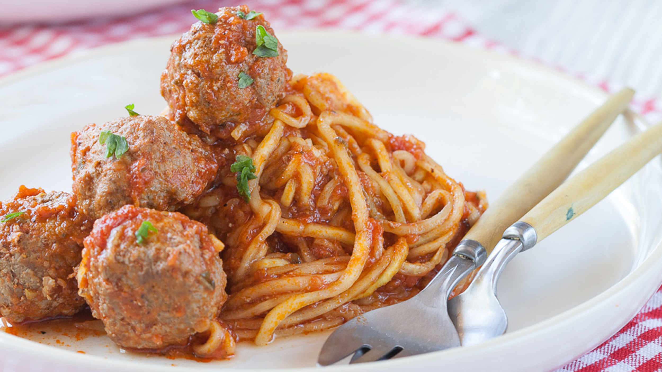 Caveman comfort food! 5 paleo recipes for popular dishes