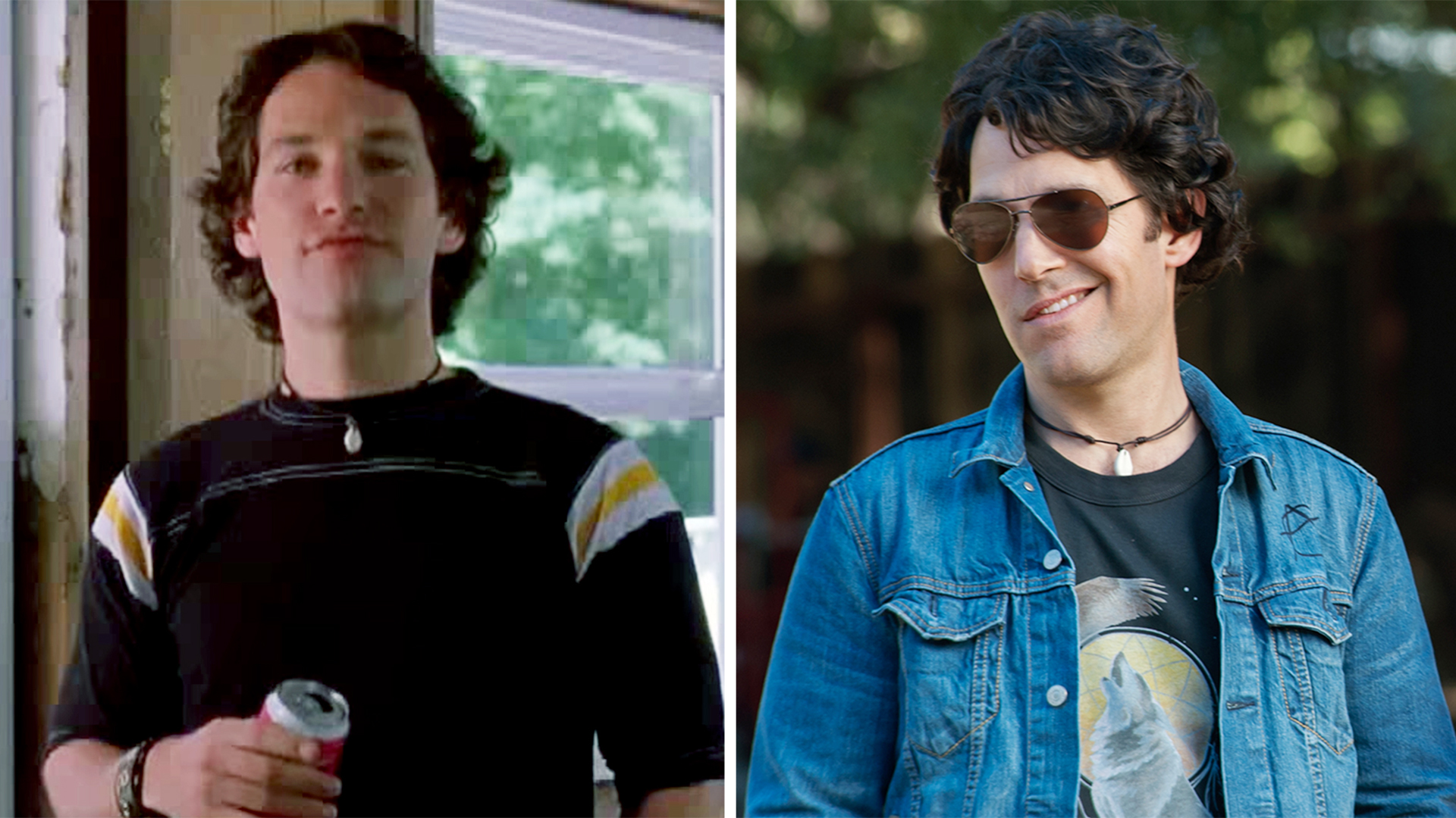 30cfc01d0af  Wet Hot American Summer  cast returns to camp  See them then and now