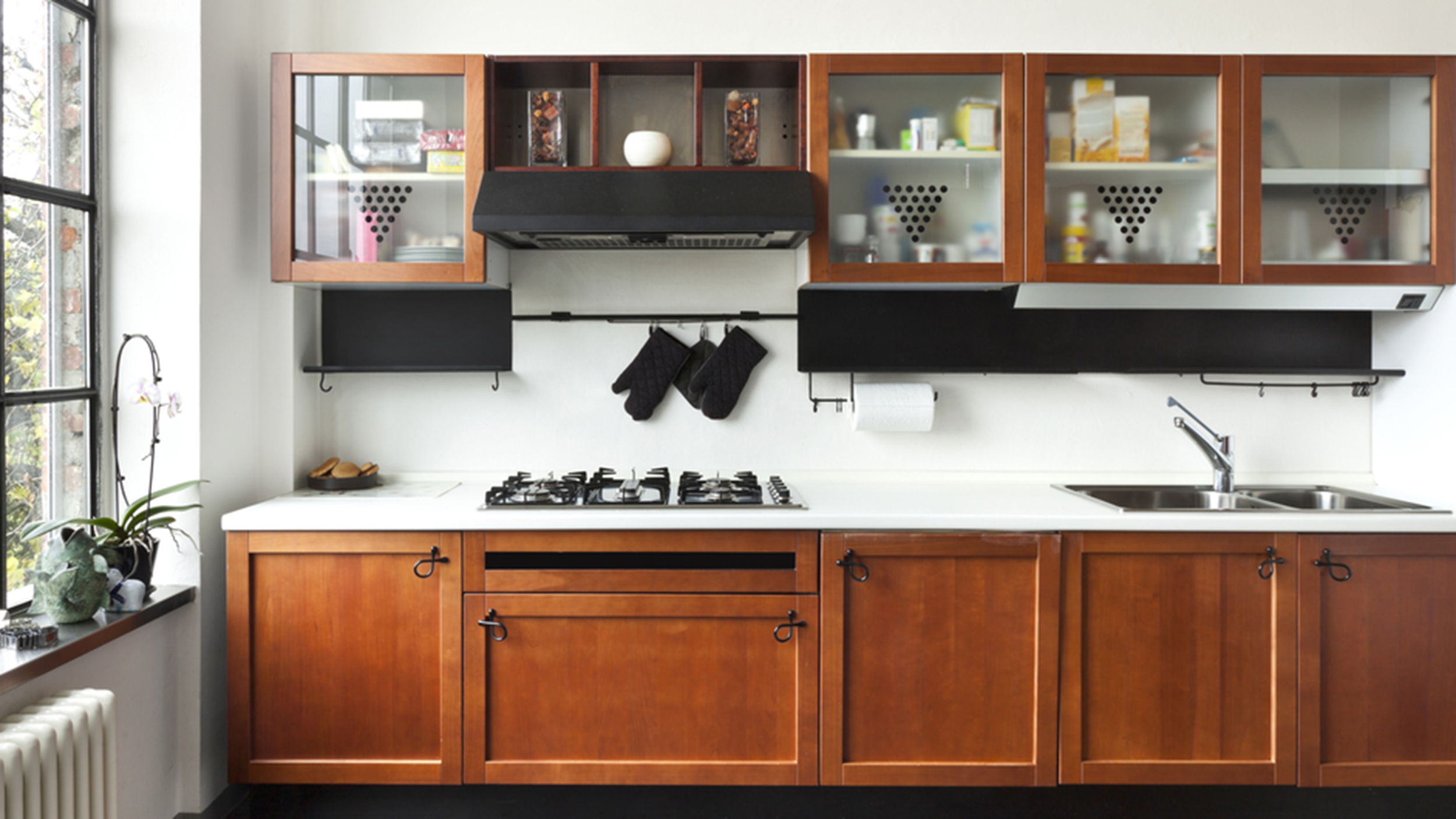How to improve your rental kitchen - TODAY.com
