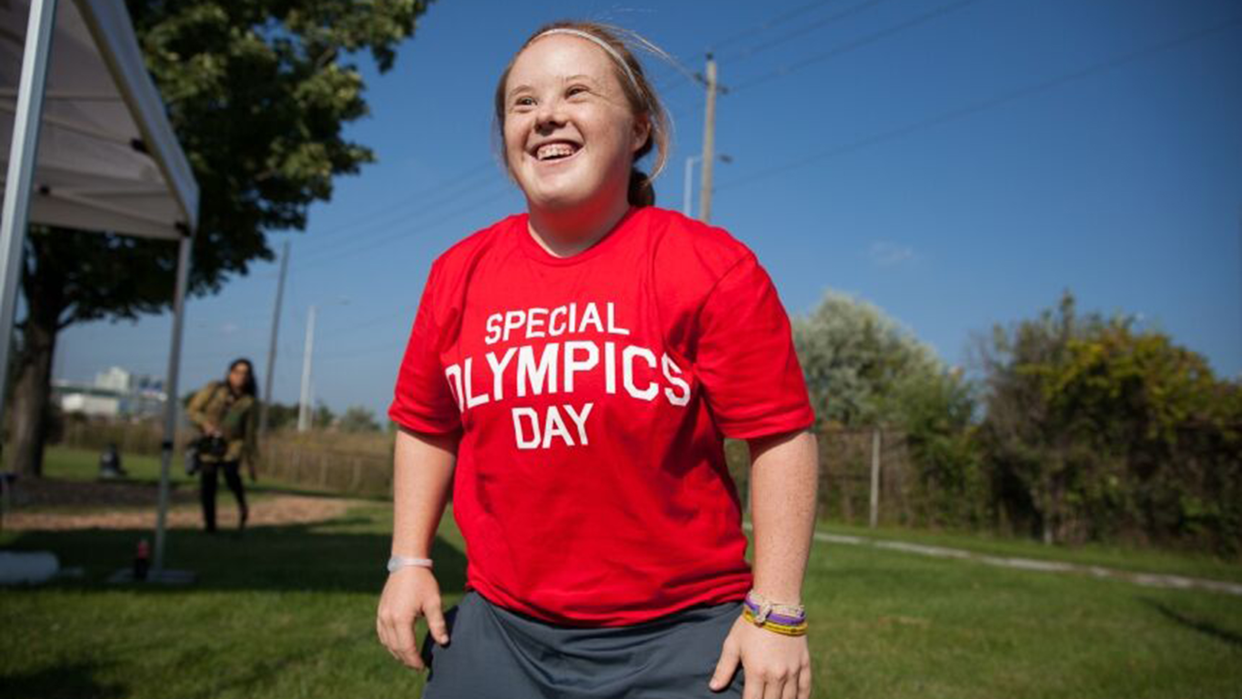 how to become a special olympic athlete