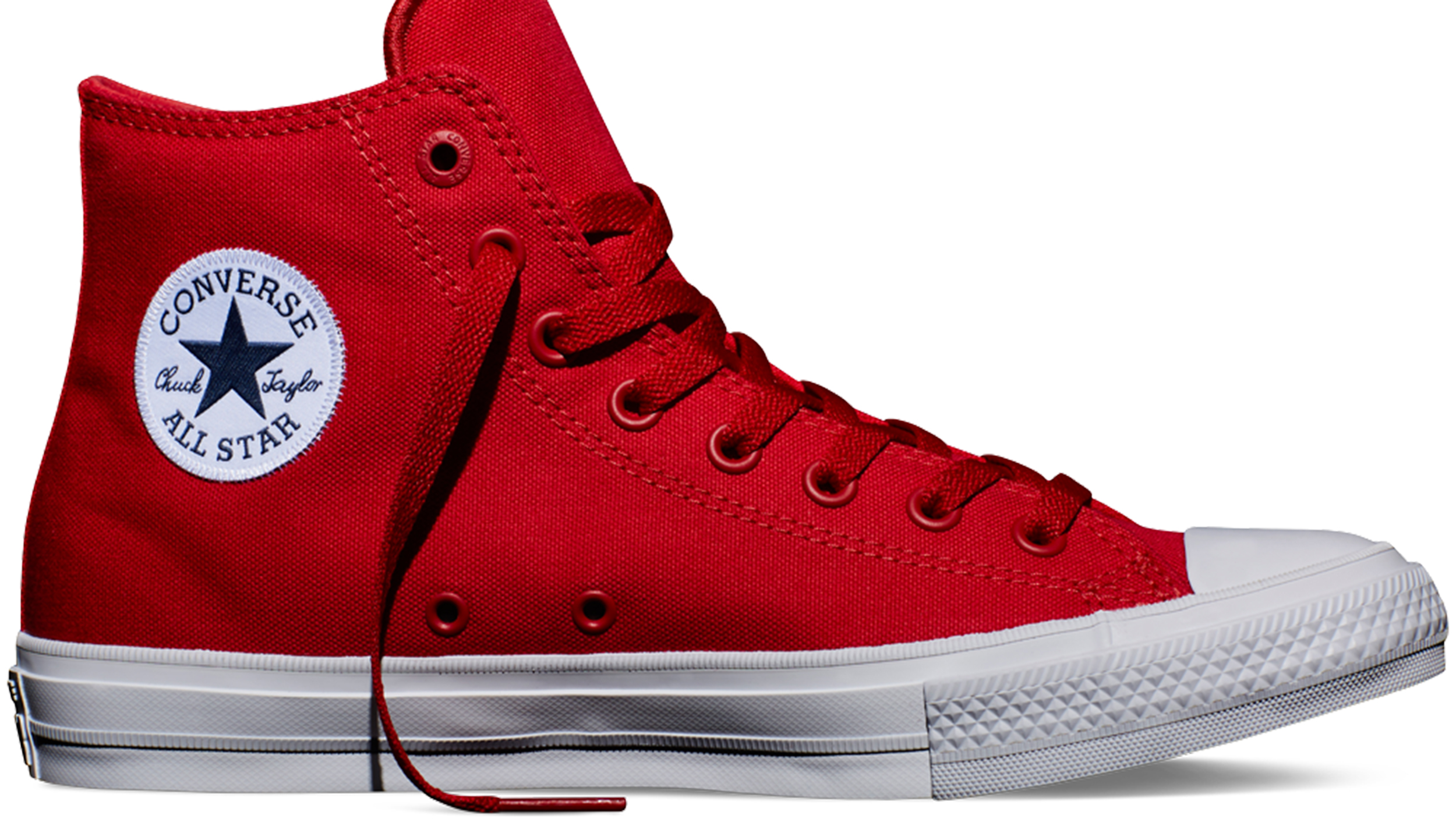 Converse Unveils The Chuck Taylor II A Comfy Makeover Of