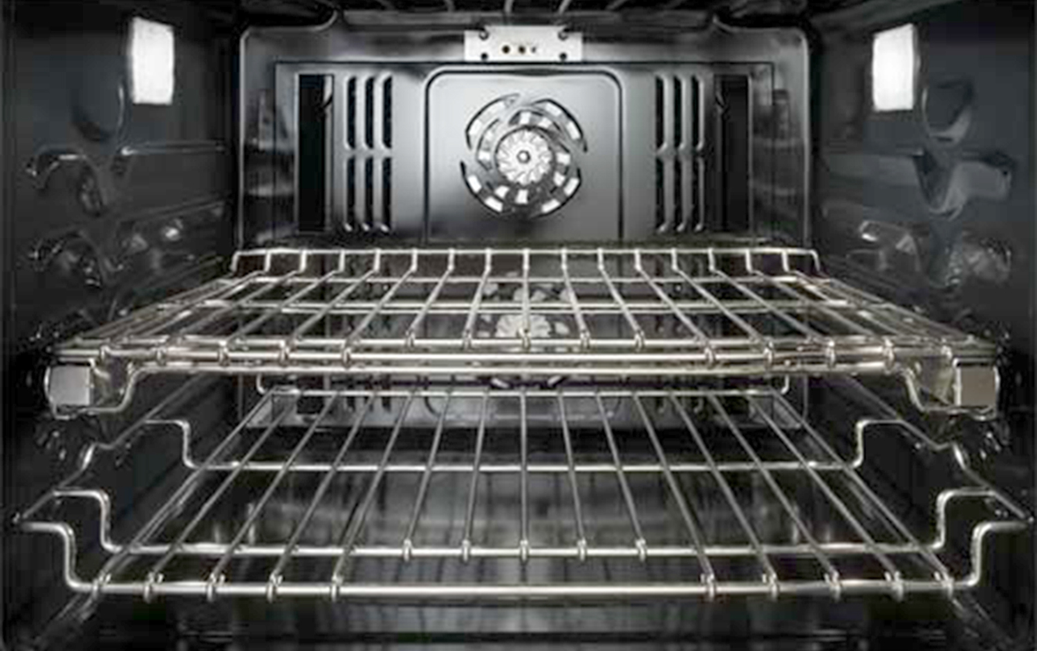 Whirlpool Recalls 40,000 Ovens for Faulty Rack