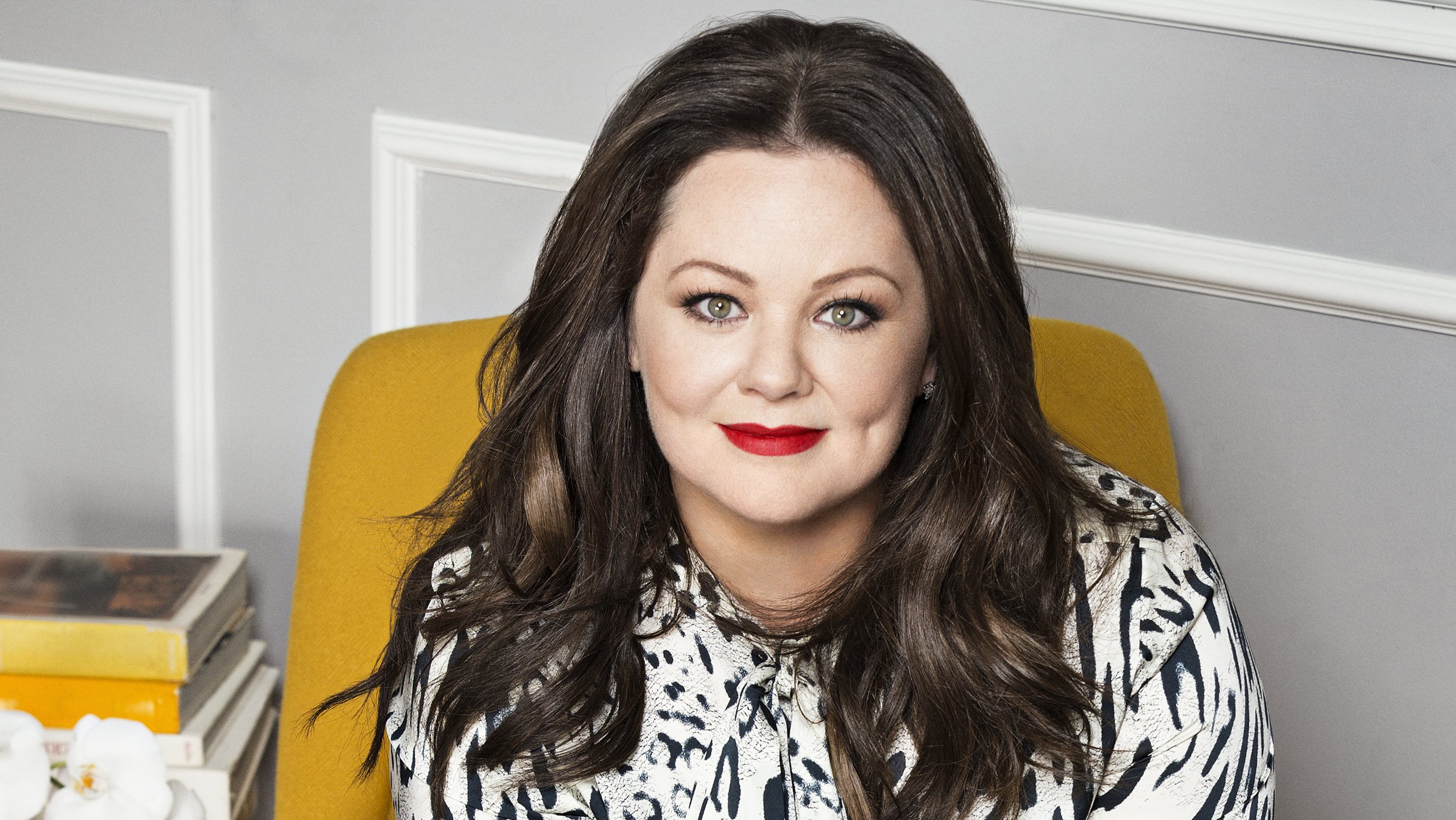 A first look at Melissa McCarthy's fashion line: 'I put ...