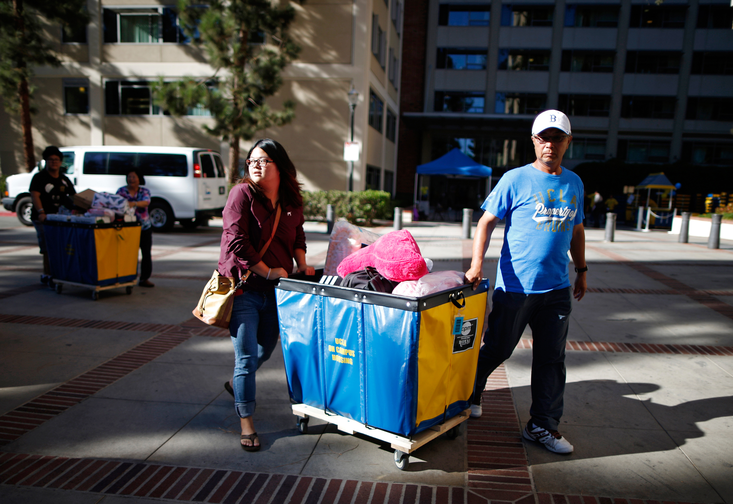 Ready for College Move-In Day? Ten Tips to Help Parents and Teens Prepare