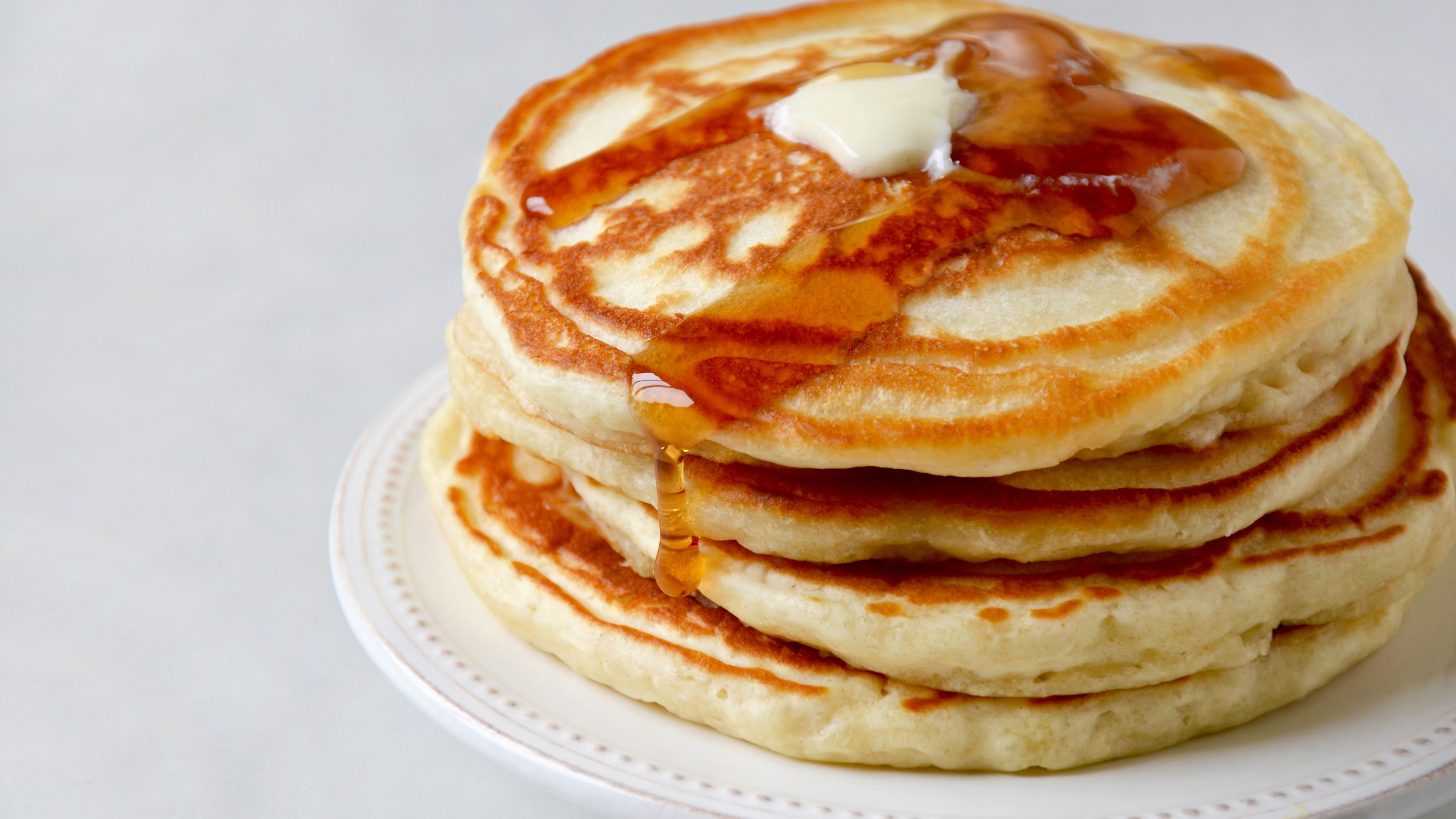 Image Result For Pancakes From Scratch