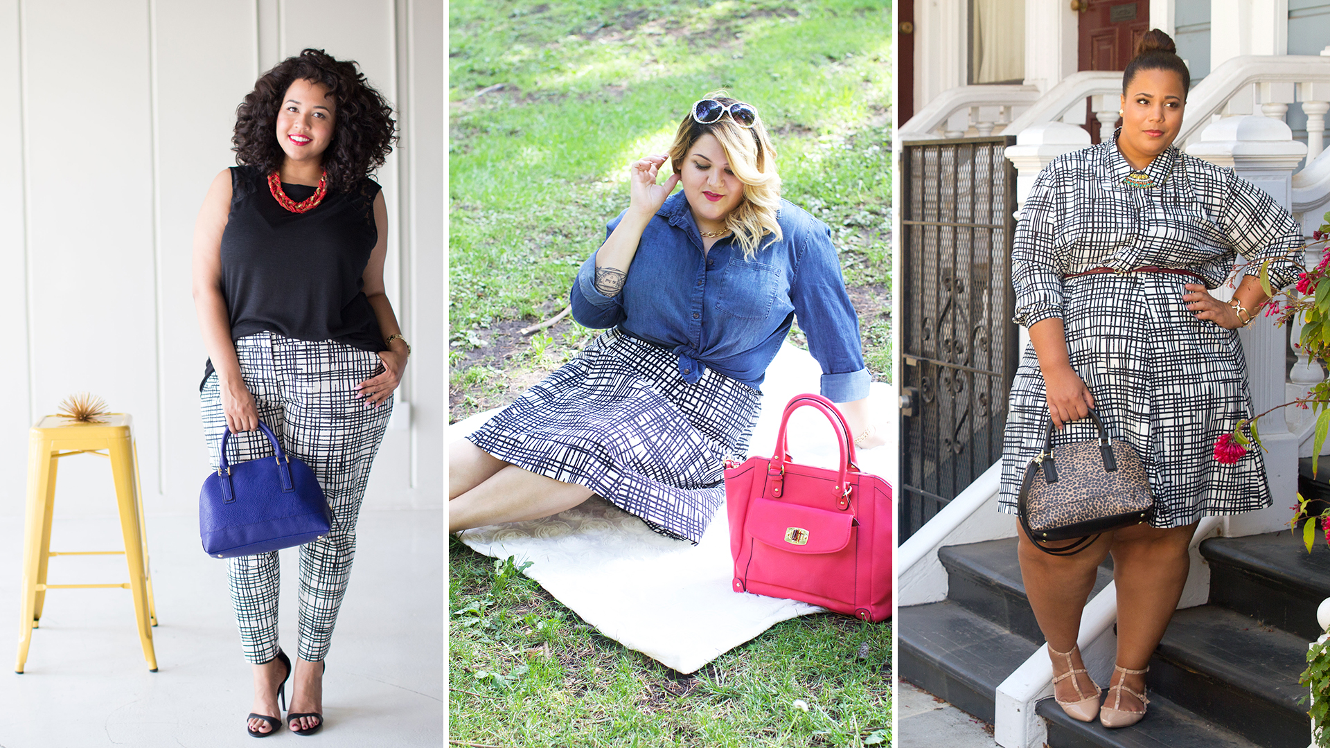 55f84533 Target unveils plus-size Ava & Viv collection for fall
