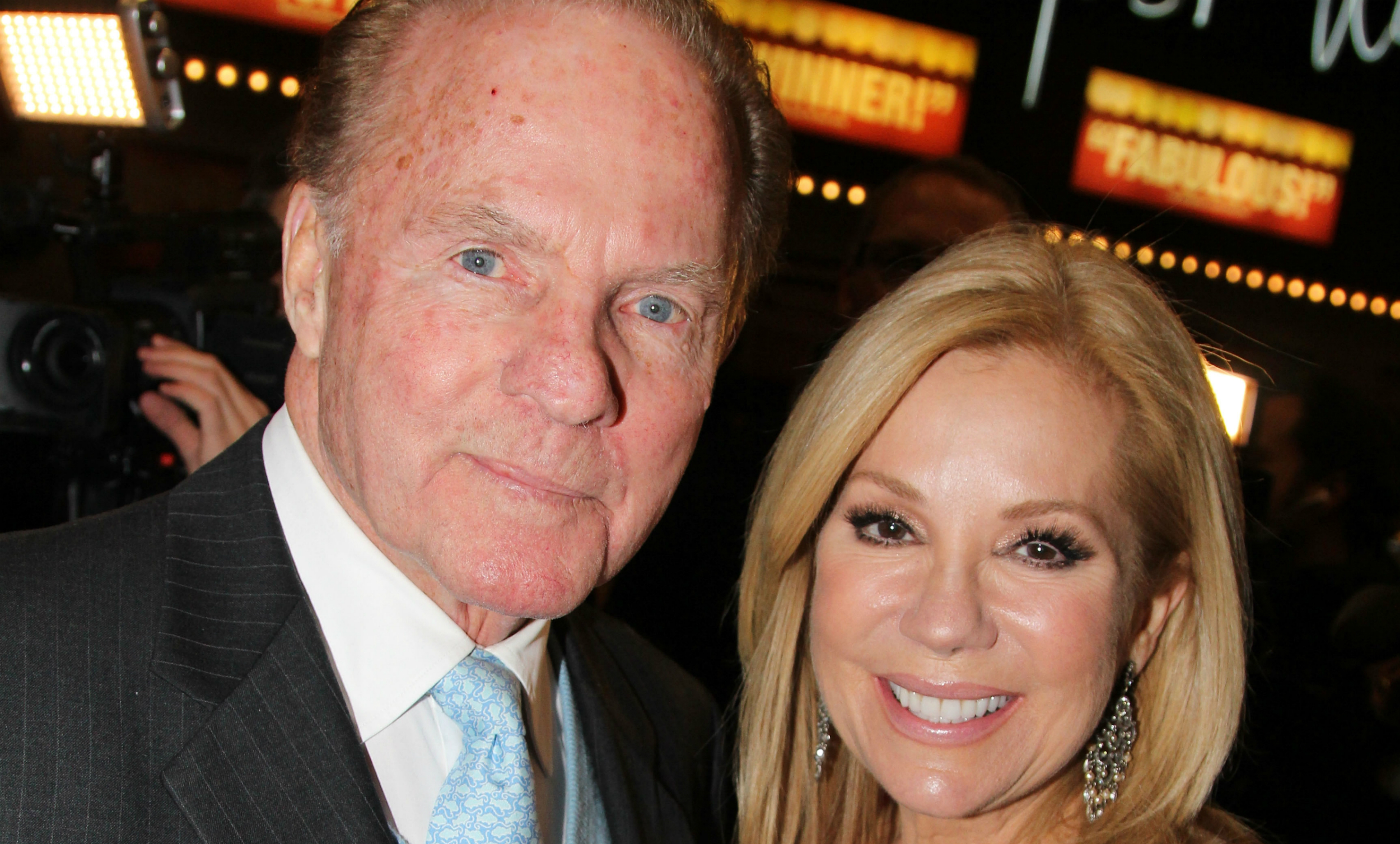 Frank Gifford Husband Of Kathie Lee Gifford Dies At 84