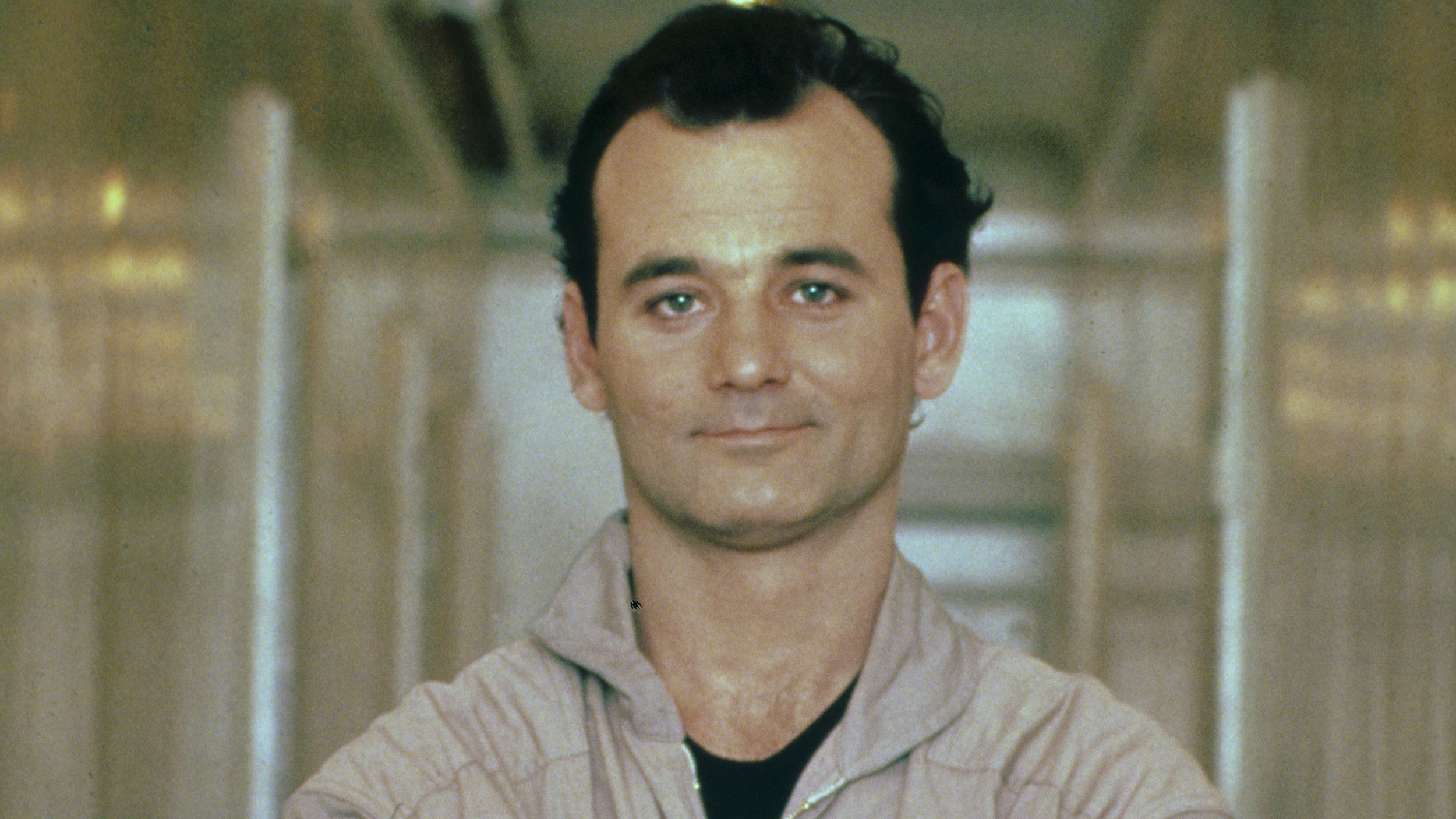 Ghostbusters Star Bill Murray Will Return For Reboot