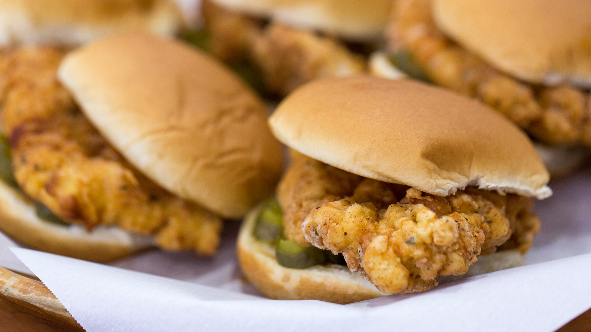 Homemade chick fil a chicken sandwich recipe for Alejandra s mexican cuisine