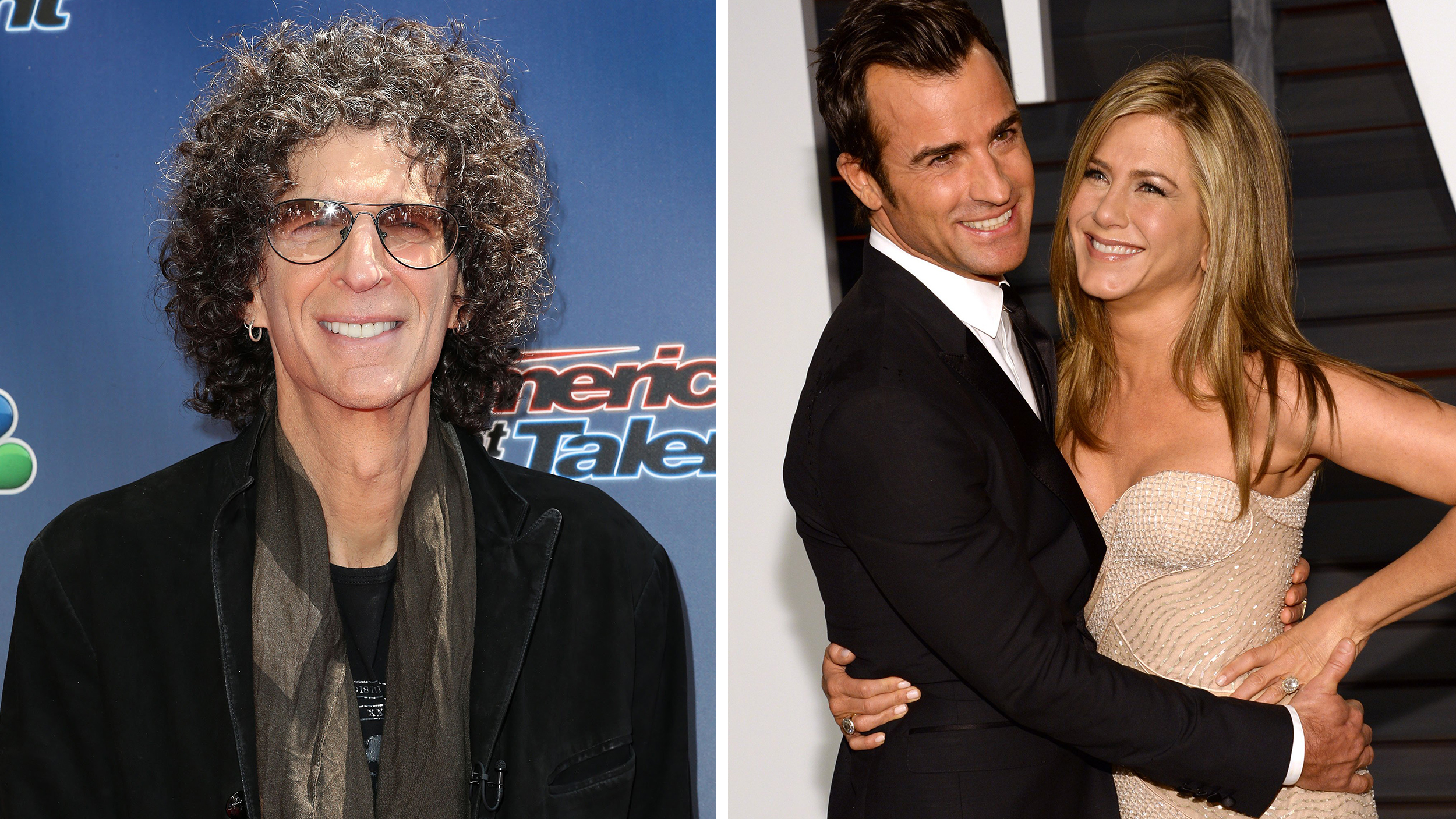Howard Stern spills secrets from Jennifer Aniston and ...