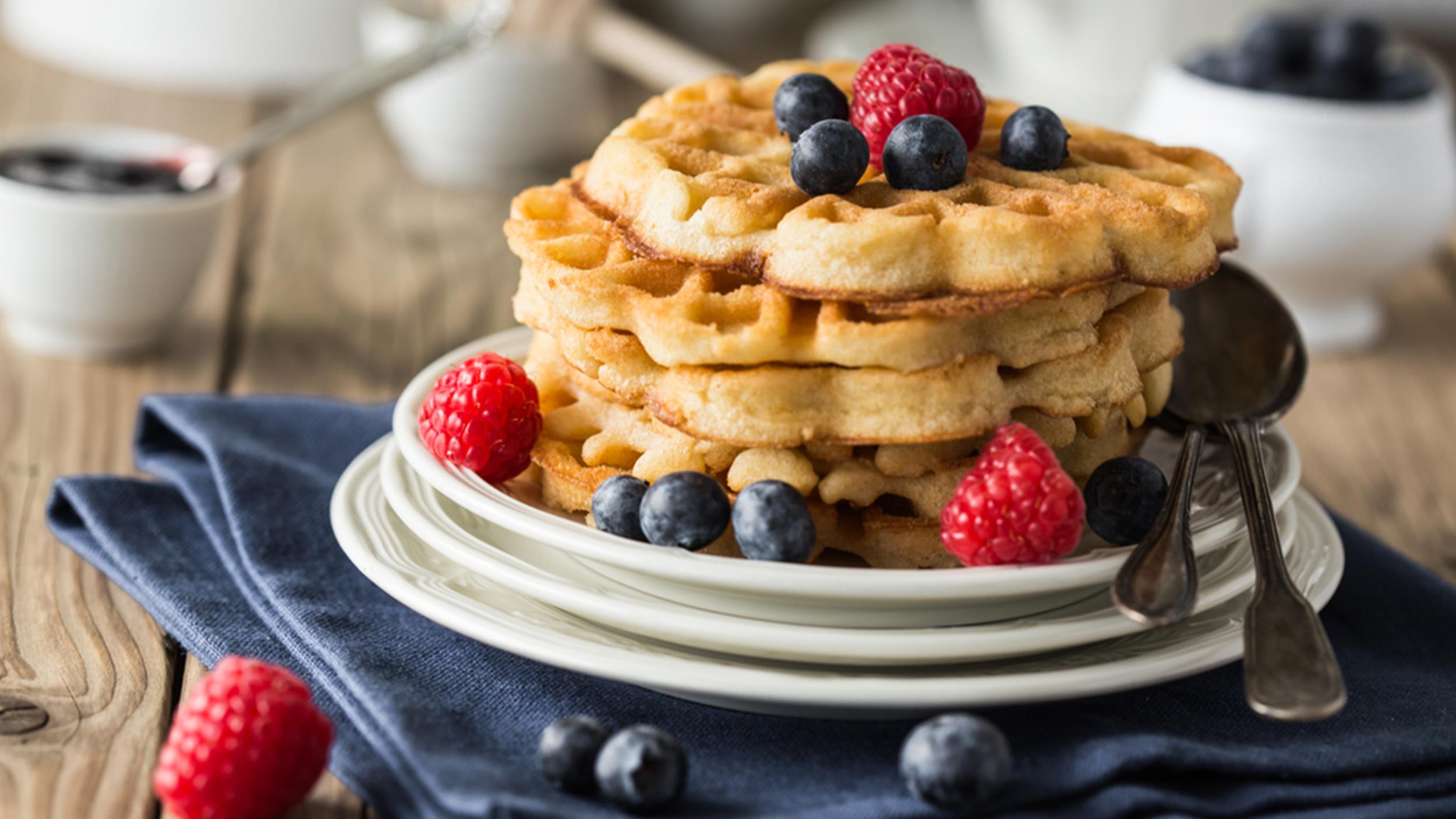 32% of pupils skip breakfast before school, study finds ...