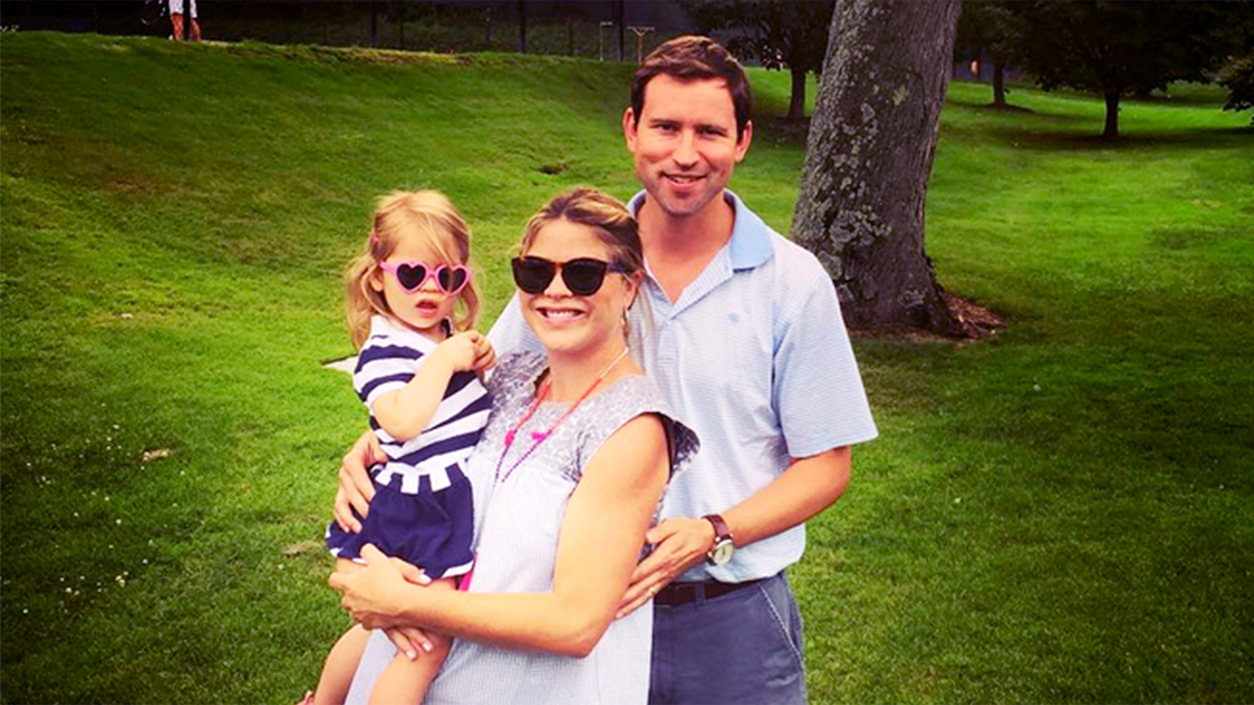 Jenna Bush Hager On Daughter Mila S Reaction To Baby