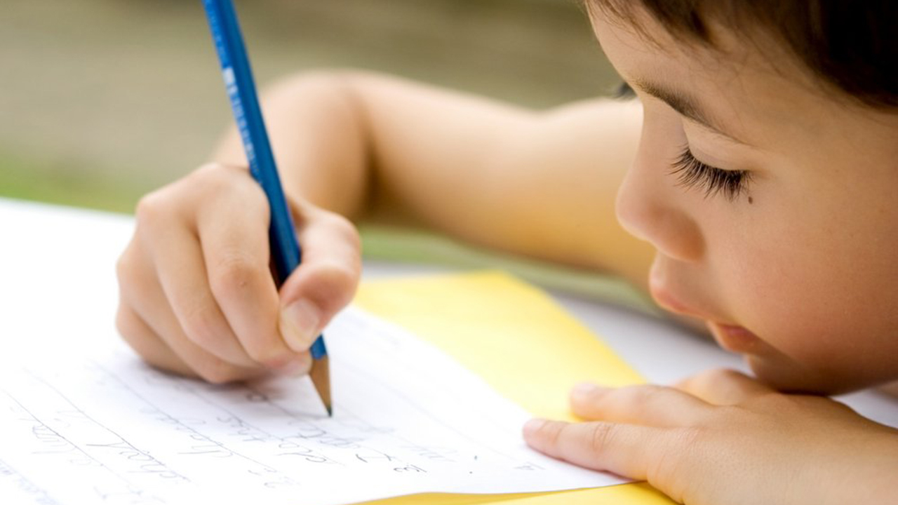 Do children get too much homework