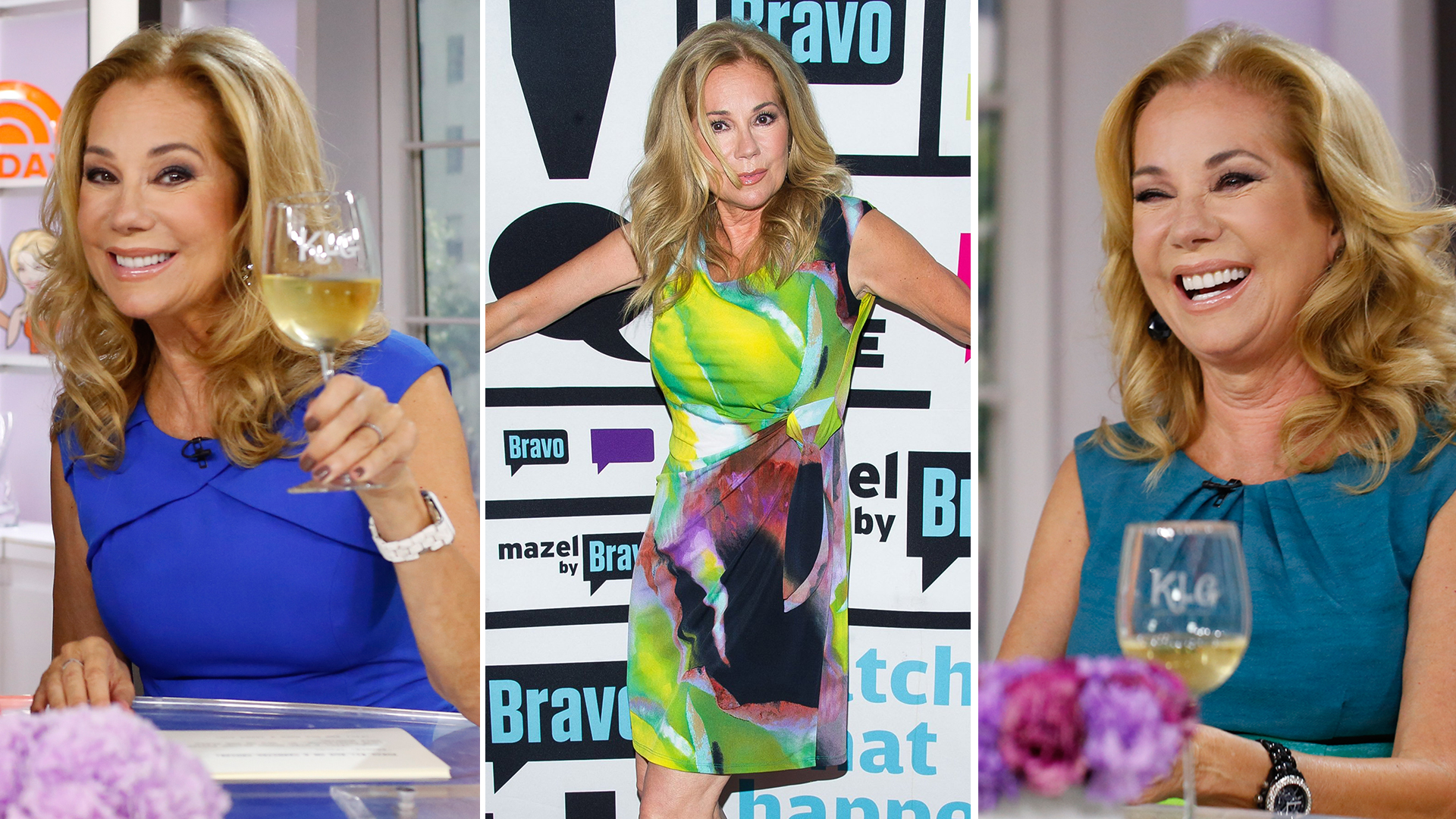 Happy birthday, Kathie Lee Gifford! 7 reasons why we absolutely ...
