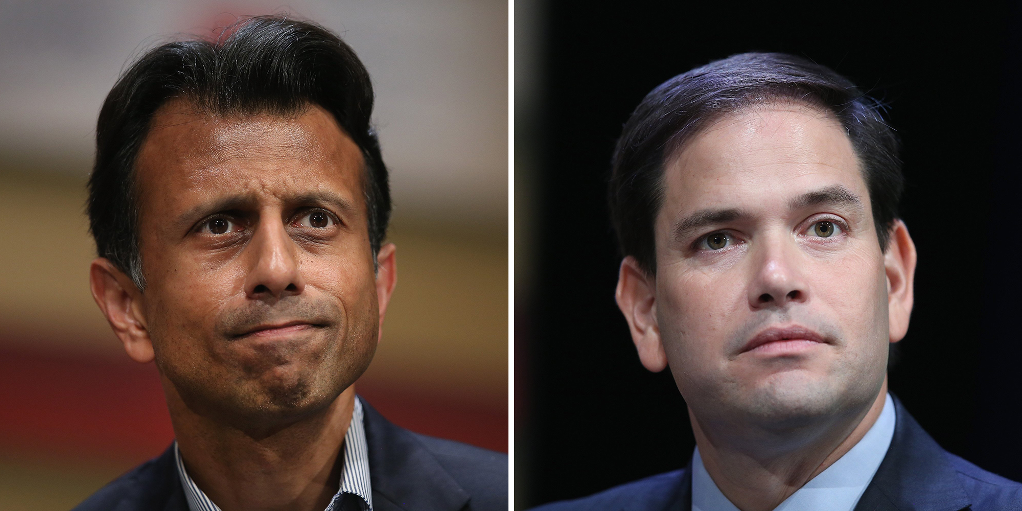 GOP's Turmoil Raises Questions for Candidates Born to Immigrants