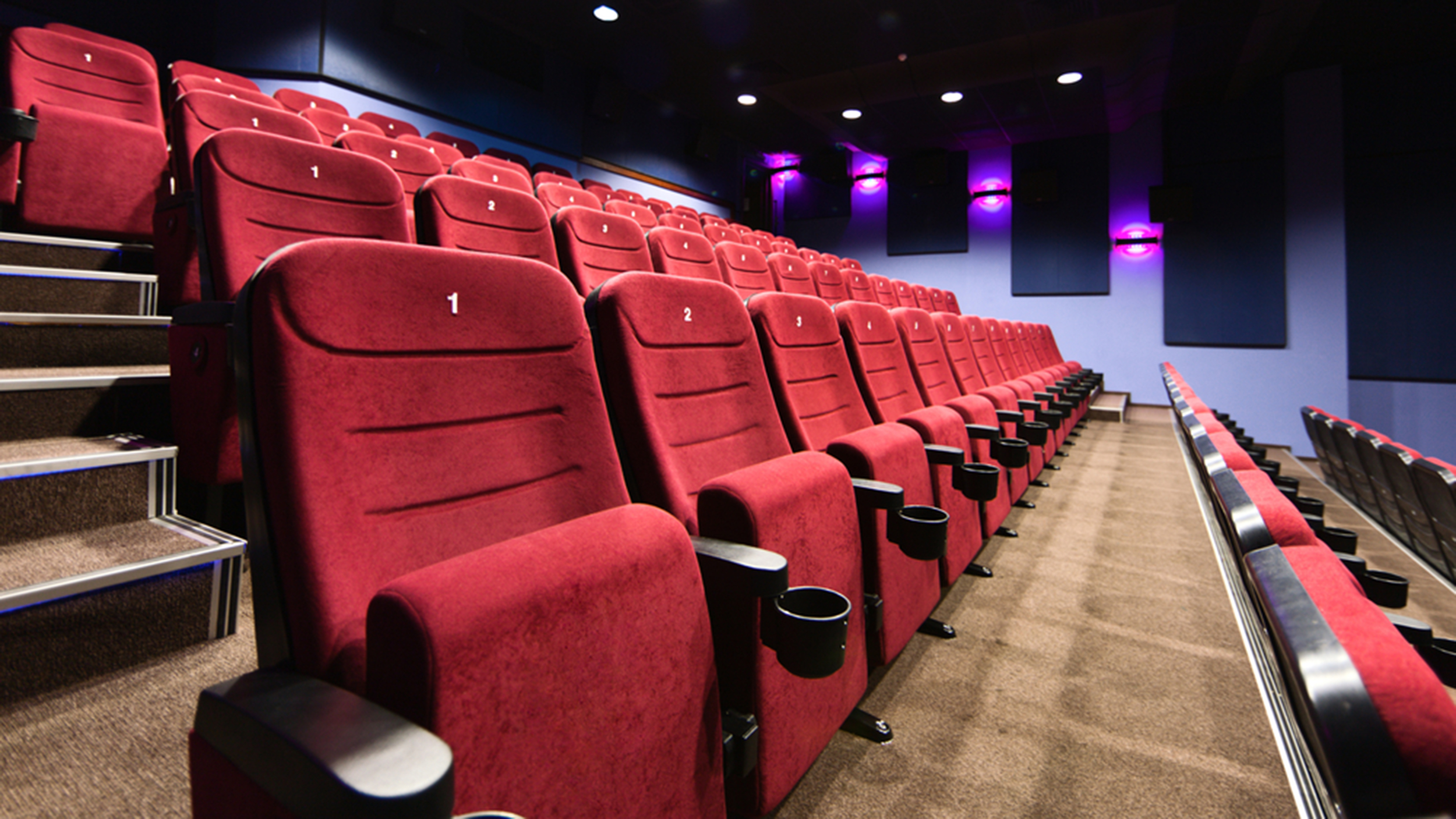 Regal Cinemas to begin searching bags at theaters prior to