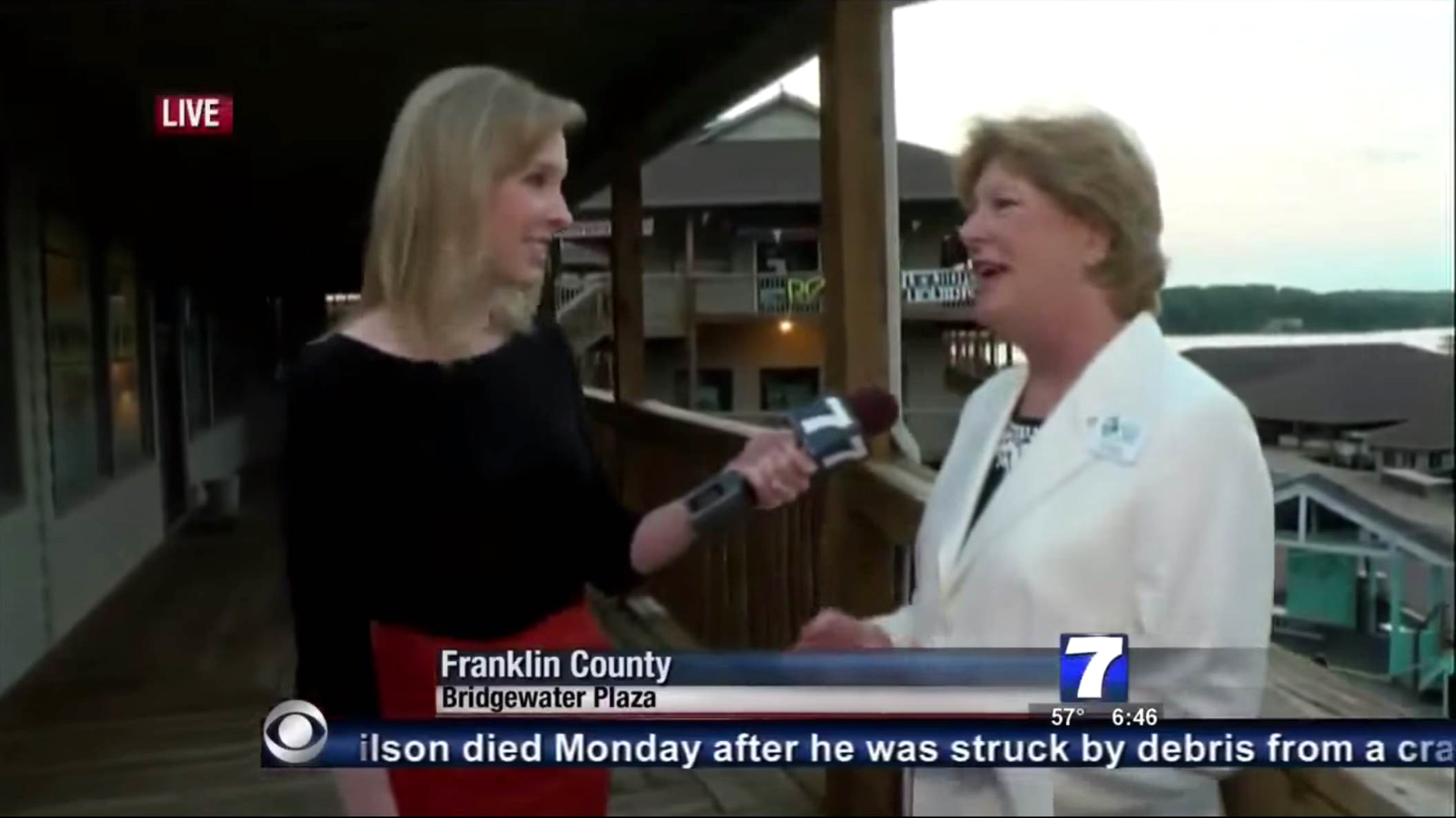 Allison Parker Model wdbj7 reporter alison parker, photographer adam ward killed