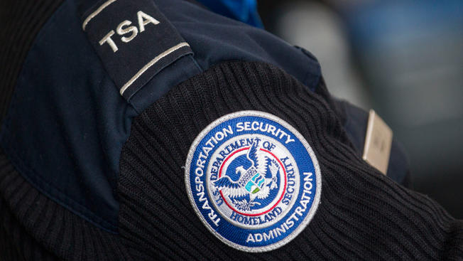 TSA Agent Abused Passenger in Airport Bathroom: Report