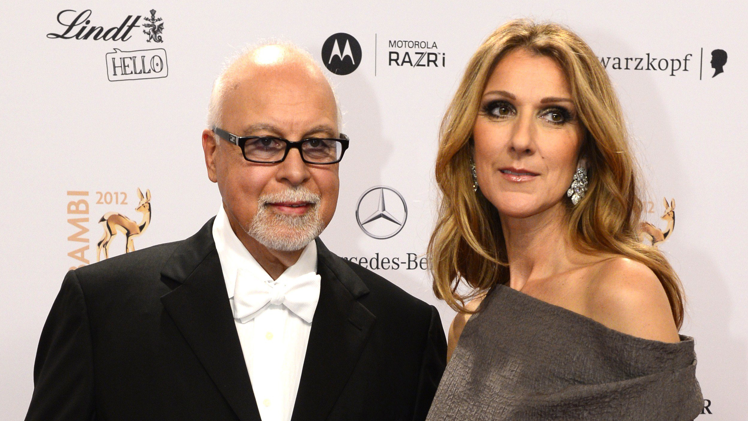 Celine Dion Opens Up About Husband S Illness He Ll Die In My Arms