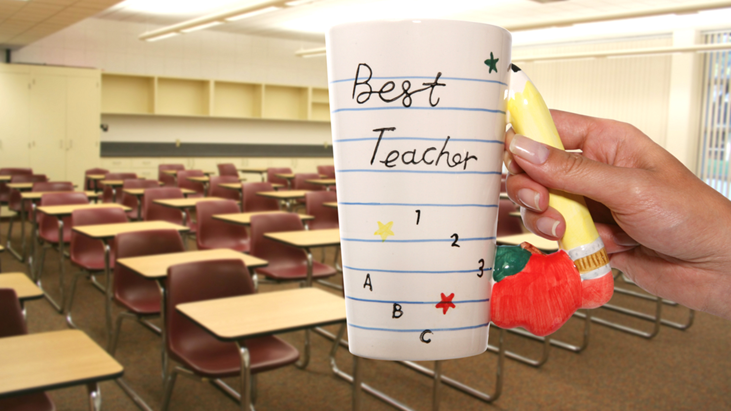 Back To School How To Make Your Kids Teacher Like You