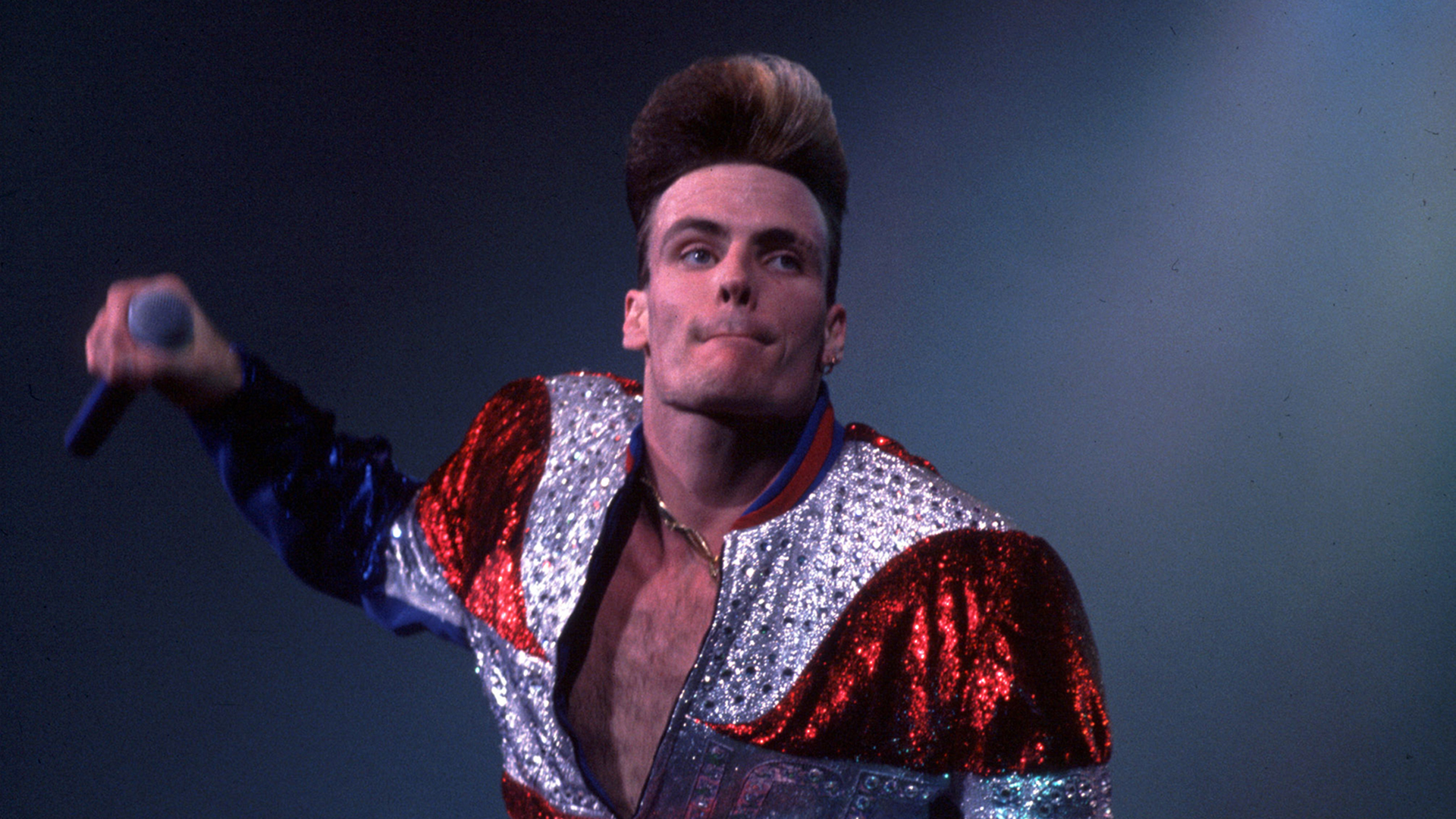 Vanilla Ice's 'To the Extreme' turns 25: Revisit his unforgettabl...