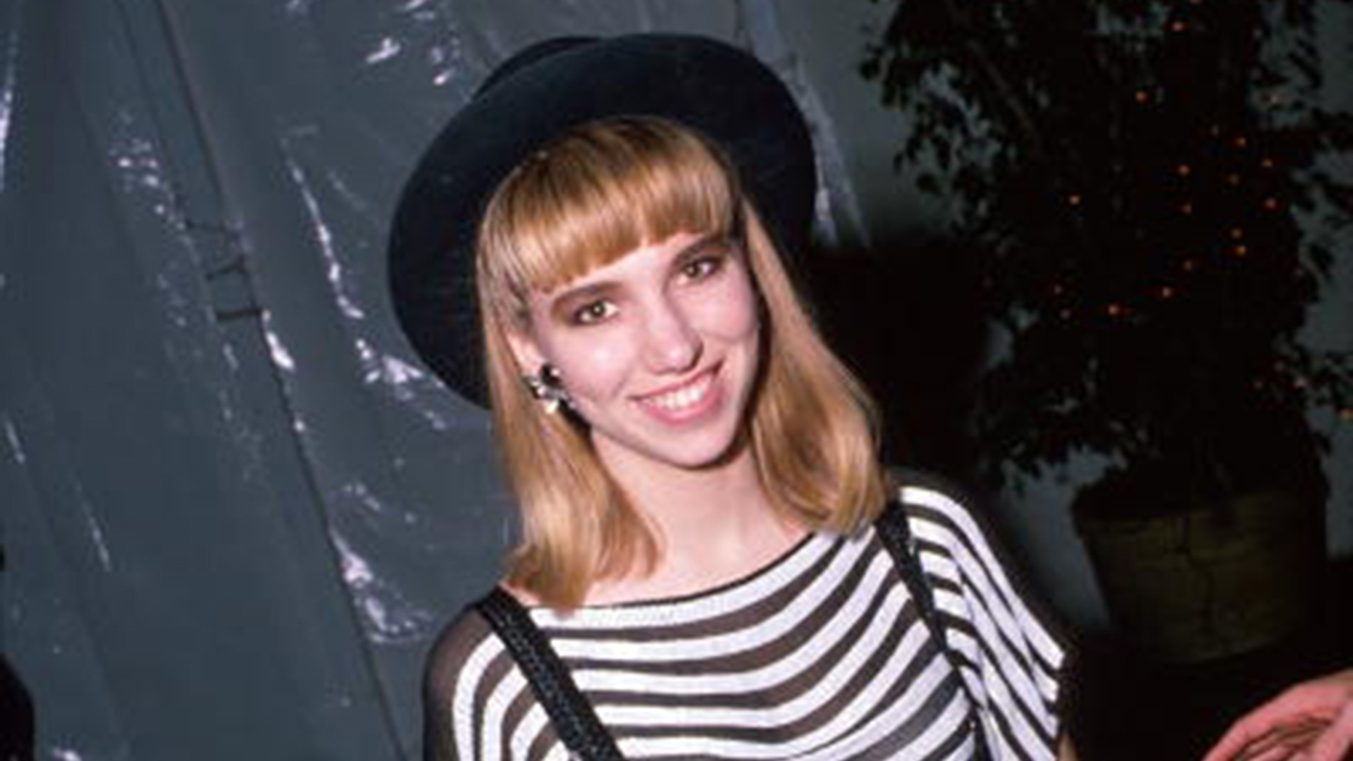 Debbie Gibson Debbie Gibson new picture