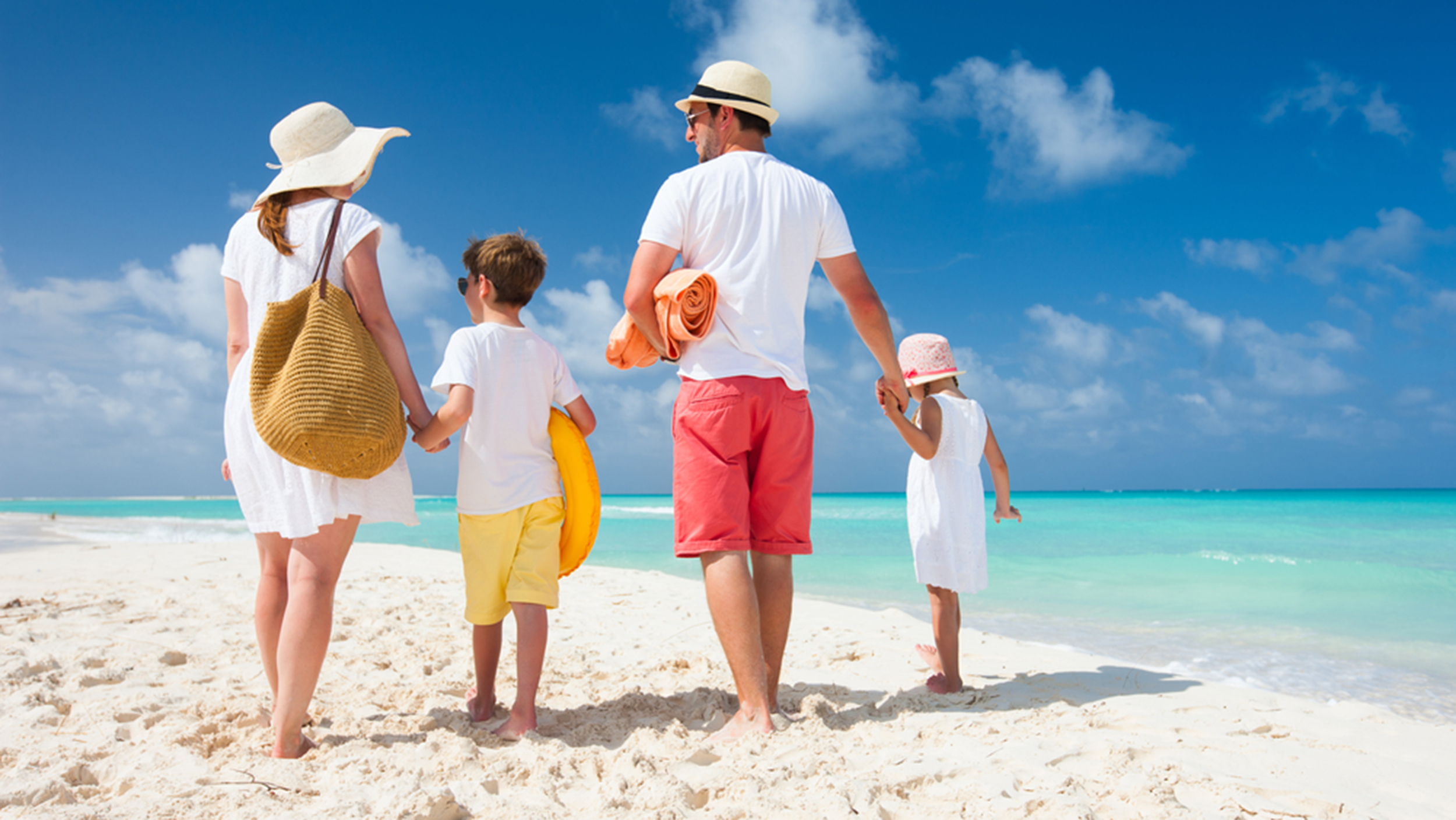 Budget Travel 5 Ways To Save Money On Your Next Family Vacation