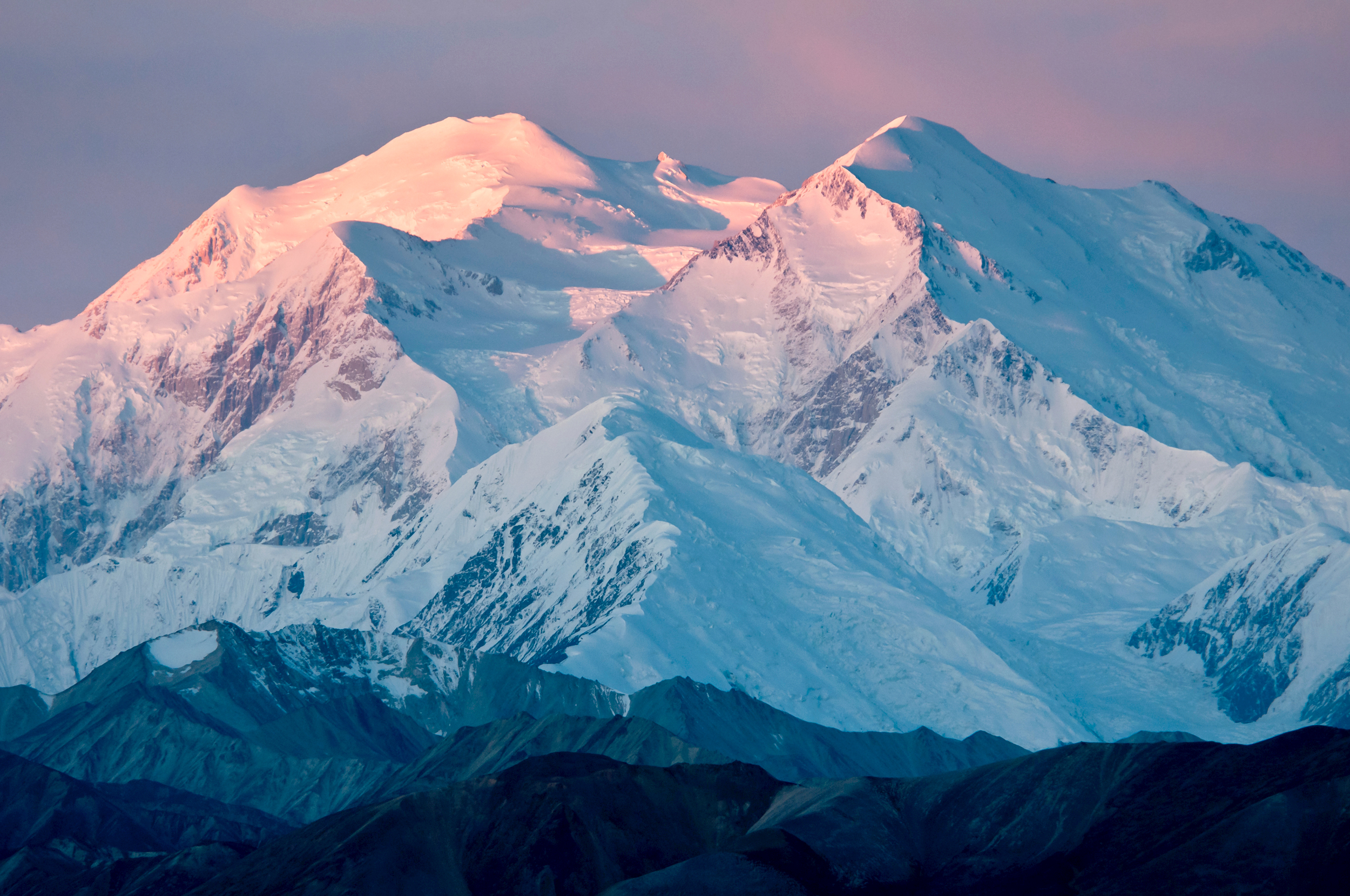 Mt Mckinley To Denali How A Mountains Renaming Got Tied Up In Politics