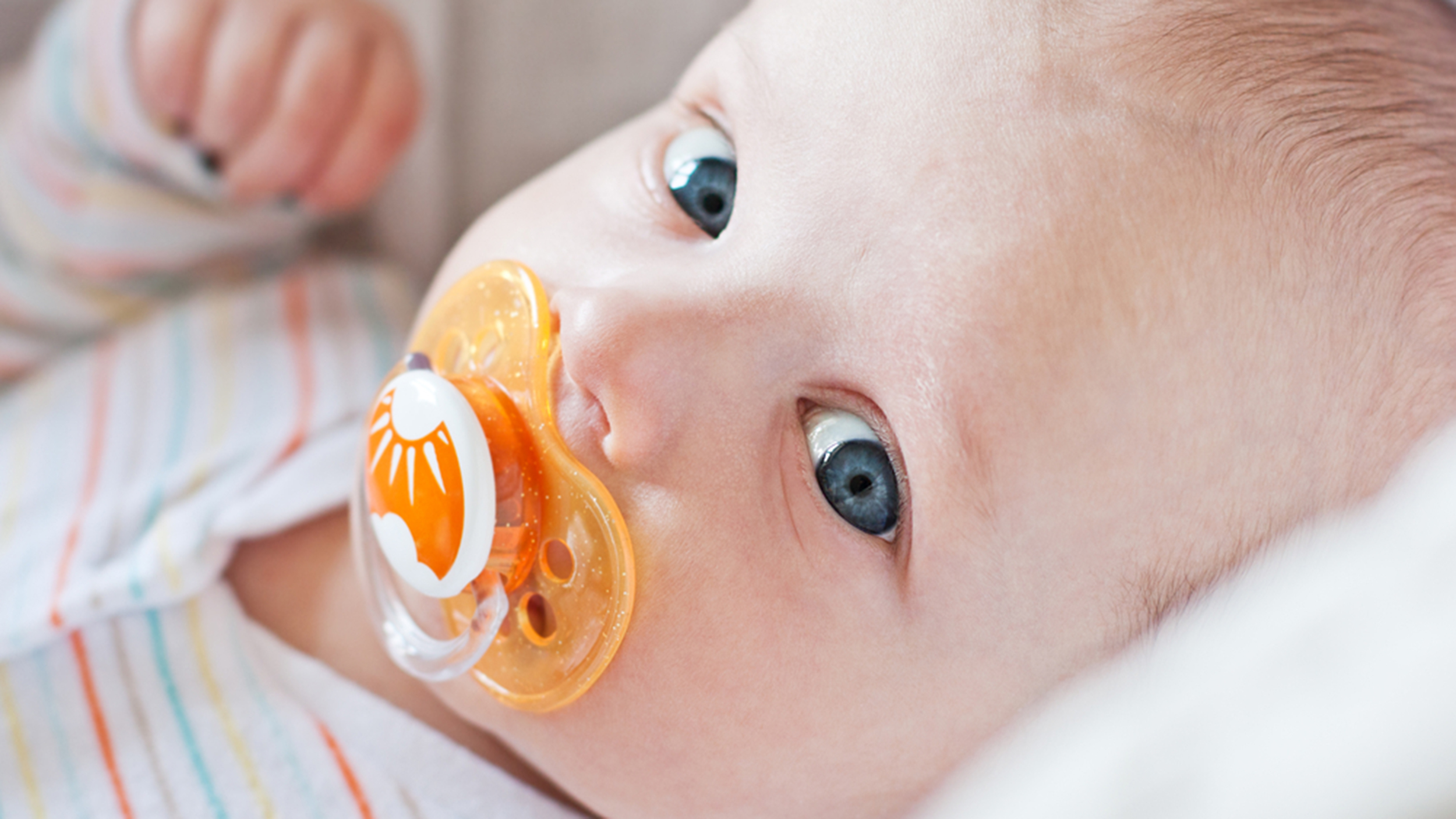 10 ways to break your child's pacifier habit - TODAY.com
