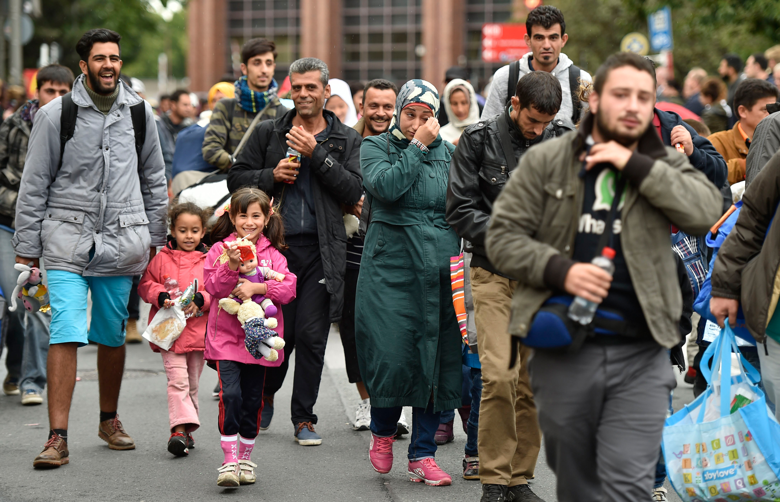 беженцы с россии в европу отзывы фото июле мчс