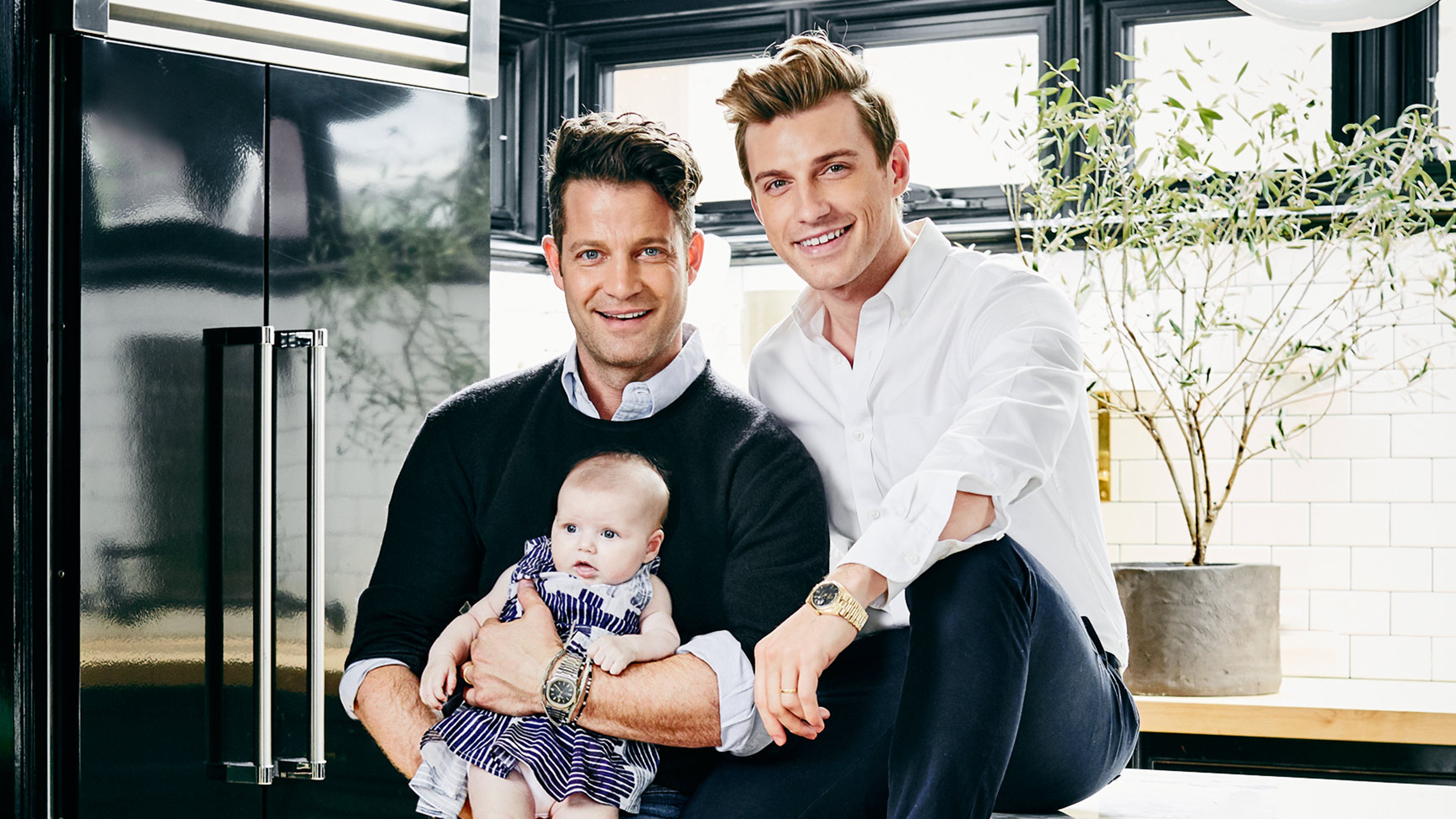 look inside nate berkus and jeremiah brent's stunning new york