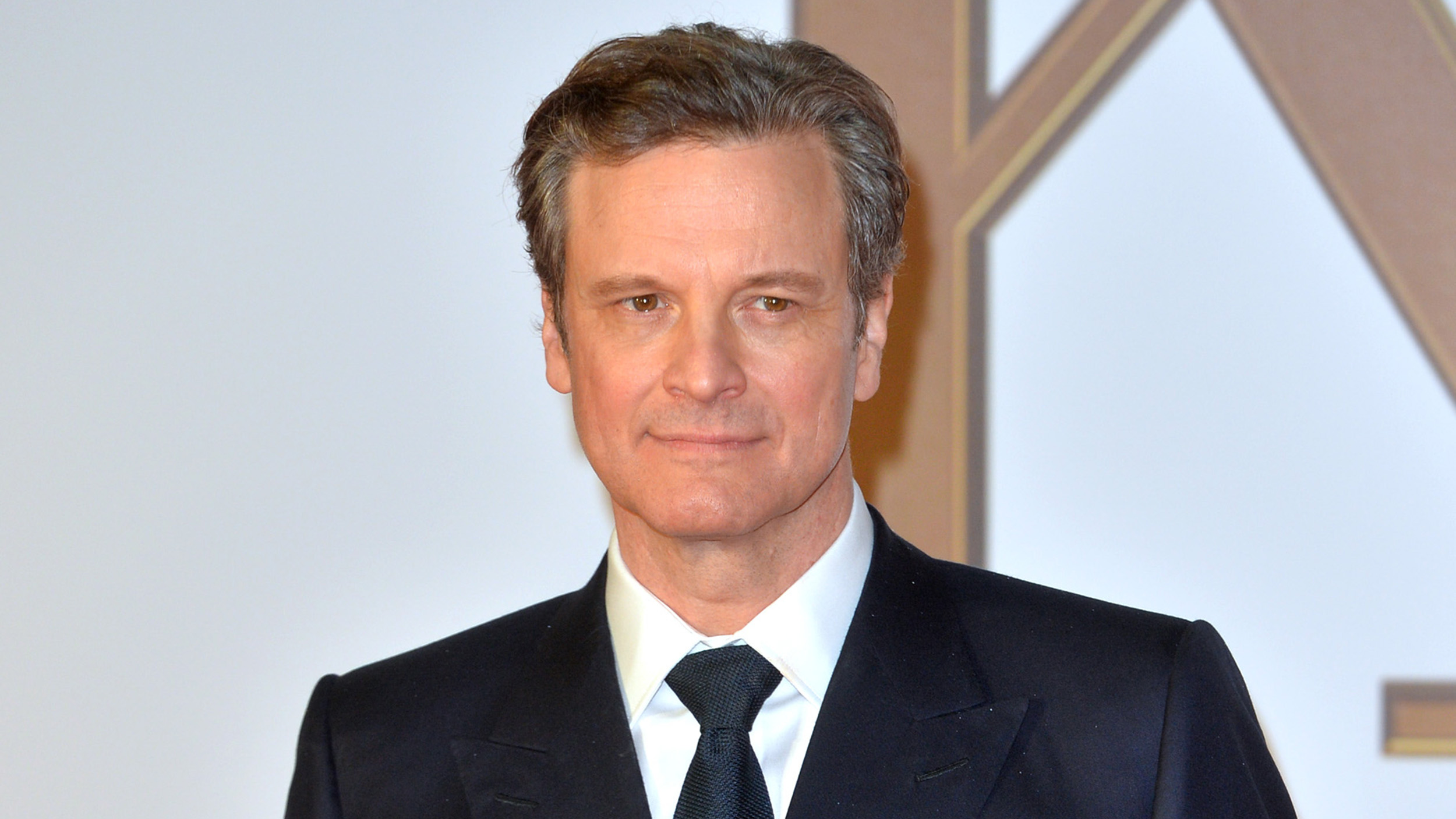 ... birthday, M... Colin Firth