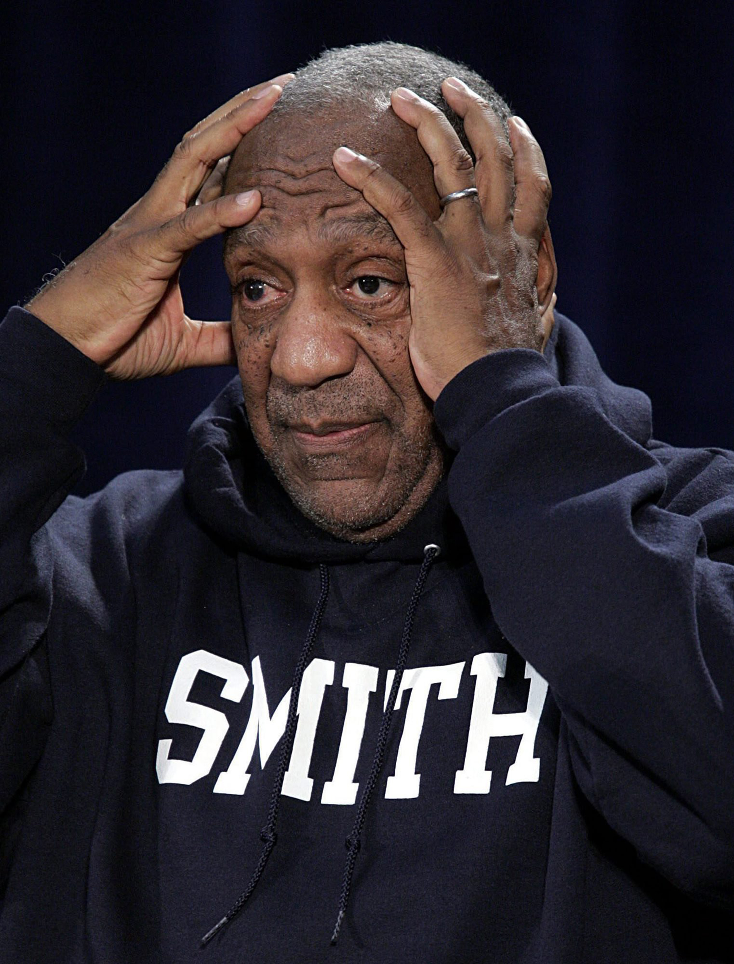 Gay accuser questions bill cosby's ability to read sexual cues