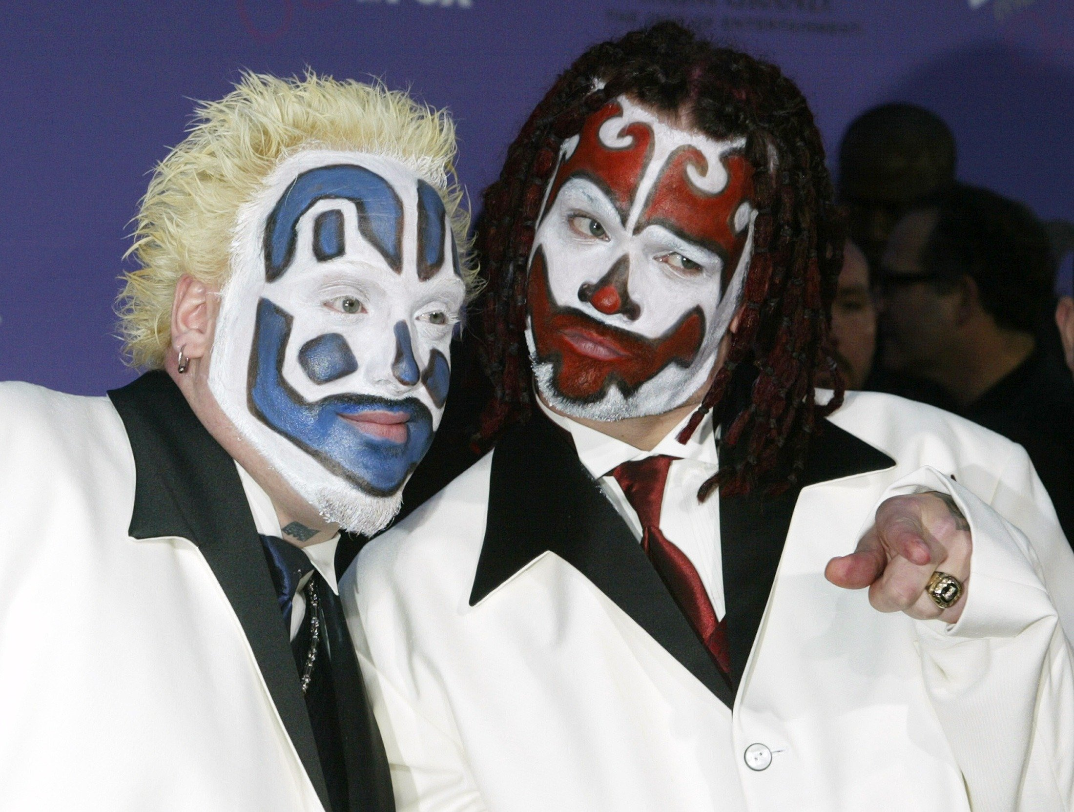 Just-a-Juggalo?-Insane-Clown-Posse-Fans-to-Protest-Gang-Label