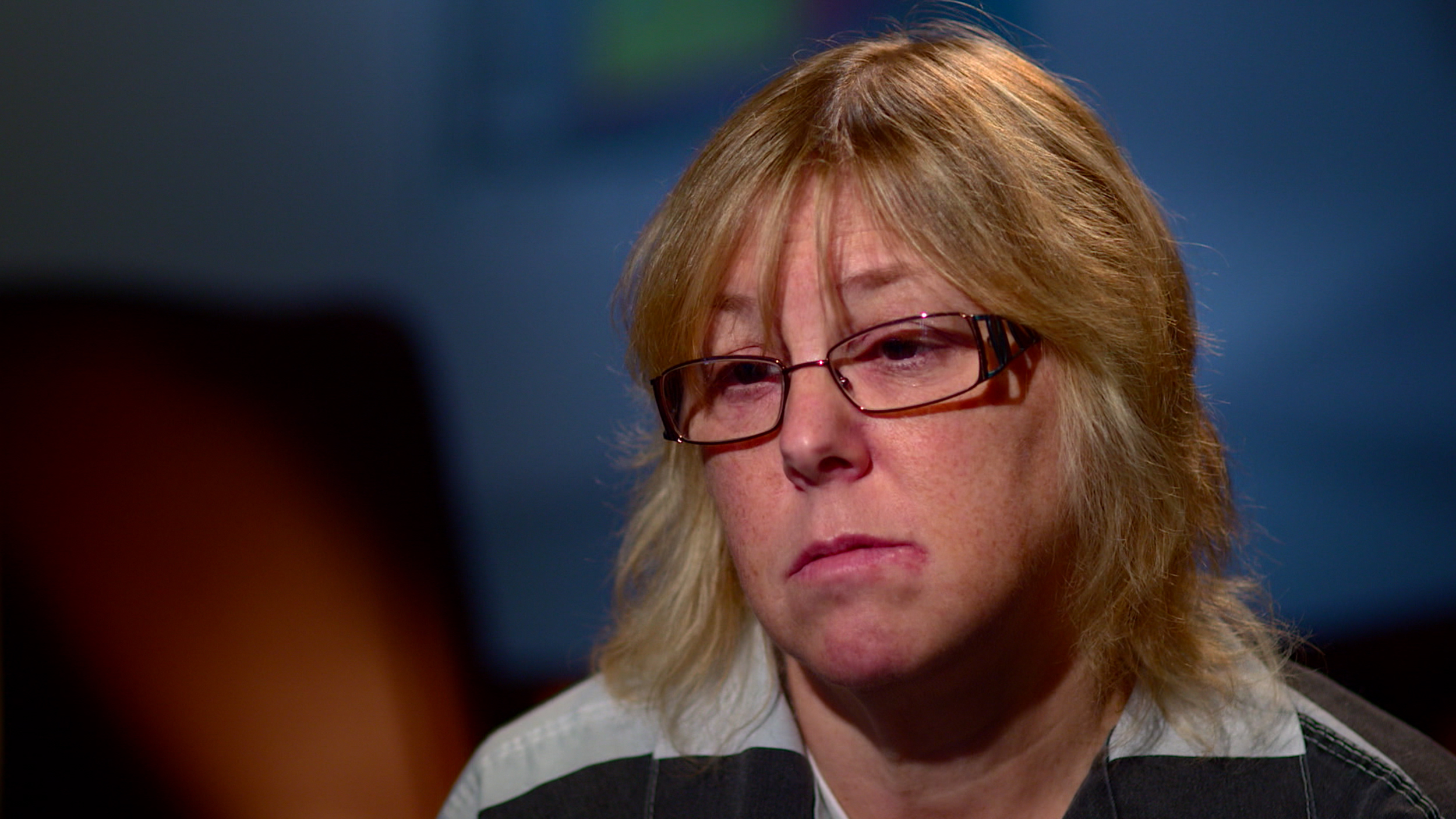 Joyce Mitchell On Role In Prison Escape I Was Only