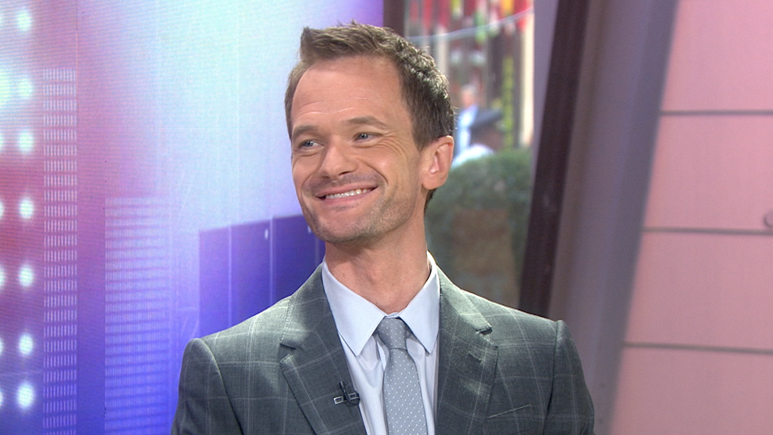 best time ever host neil patrick harris is no helicopter