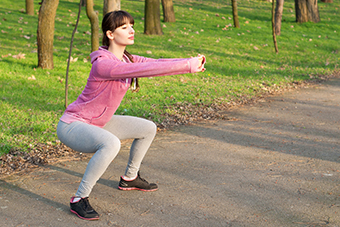 Hop, skip, and jump your way to 'fit' — and work muscles you didn't know you had