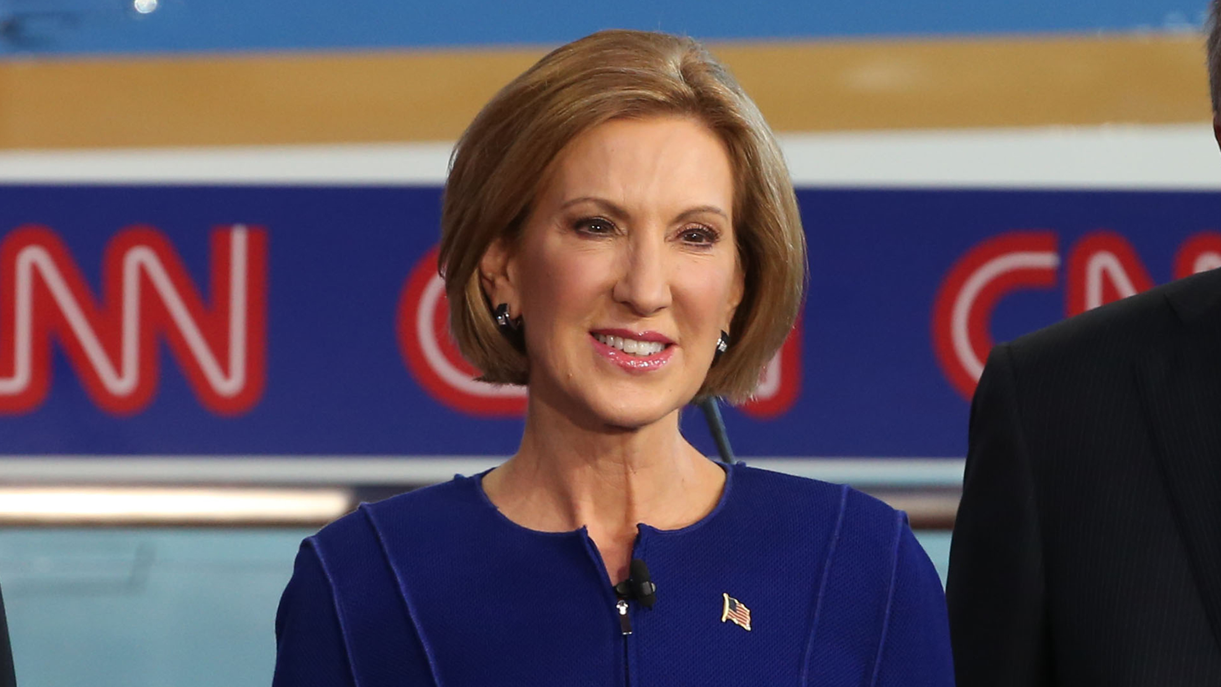 meet the press sunday may 10 with carly fiorina