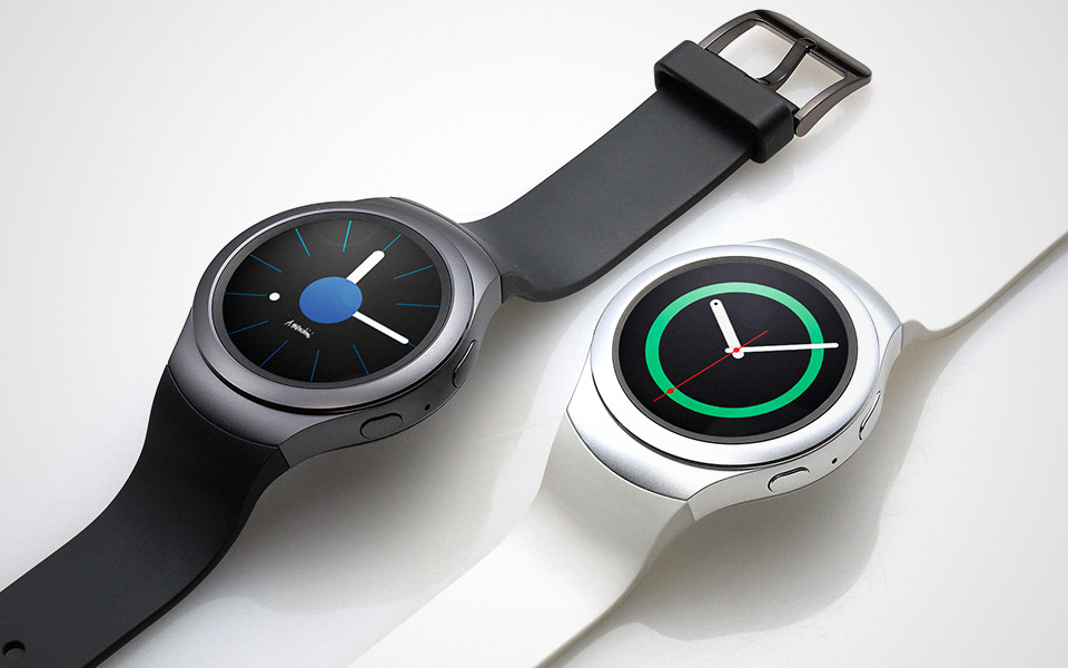 From Apple to Sony, A Smartwatch for Every Wrist