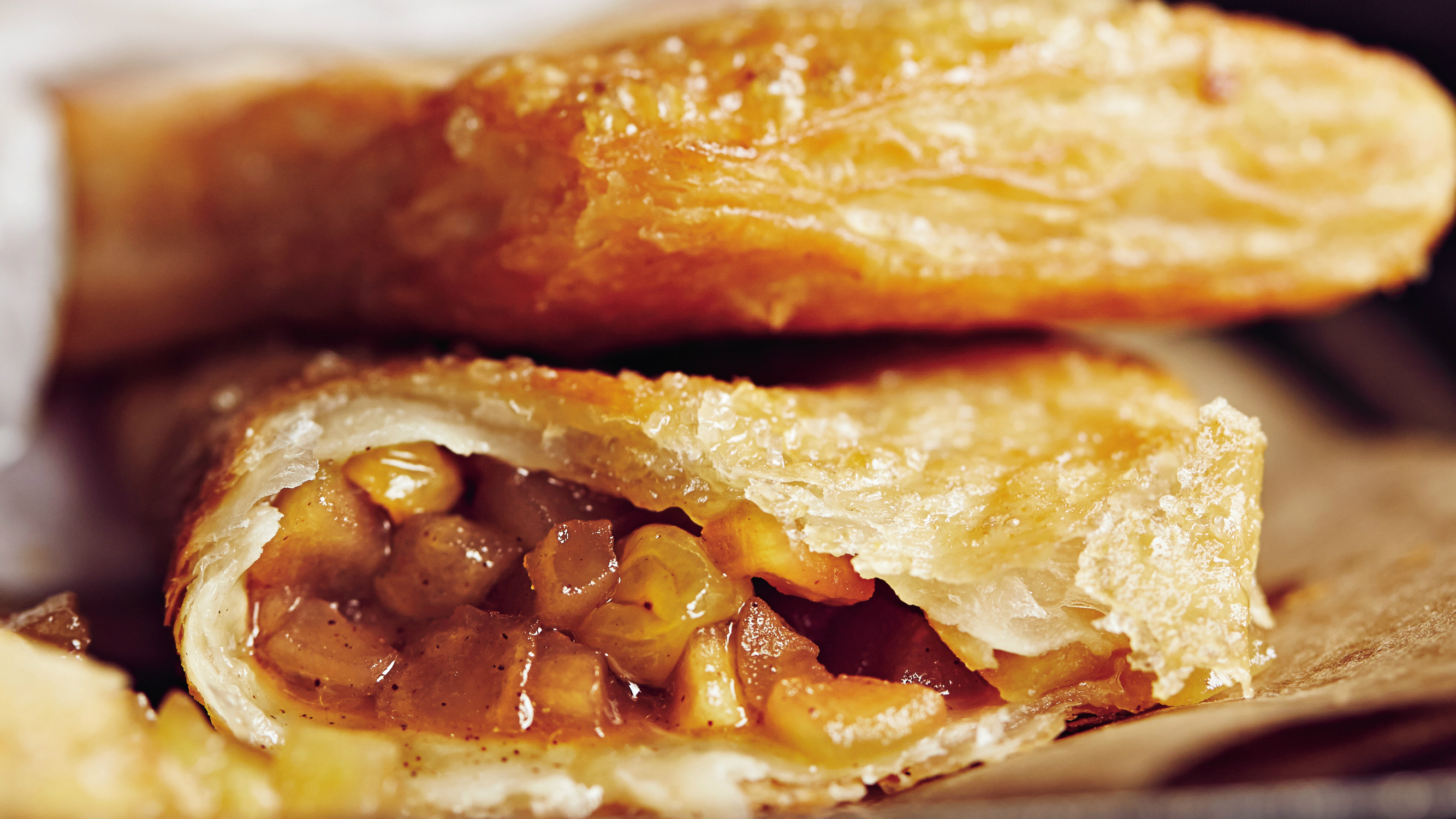 Relive the glory of McDonald's fried apple pie with Dale Talde's ...