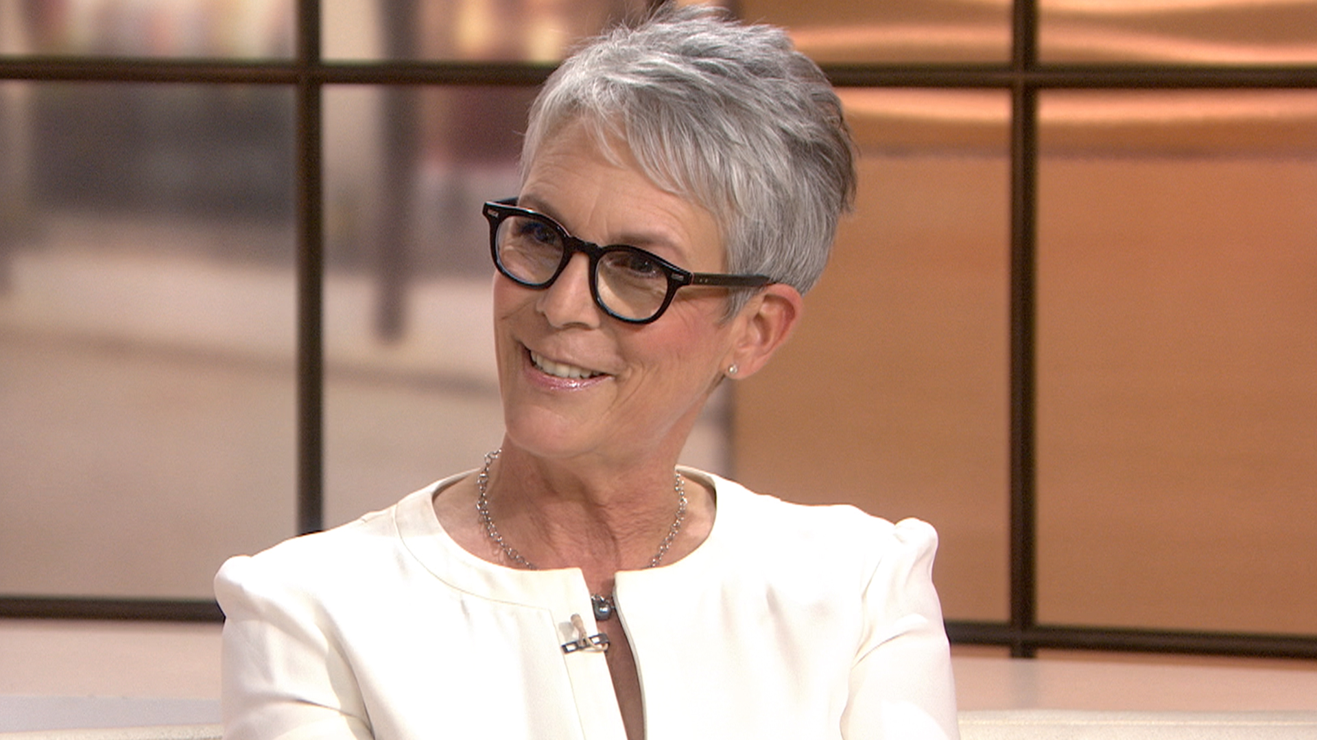 Jamie Lee Curtis Has Awesome Advice For Staying Married