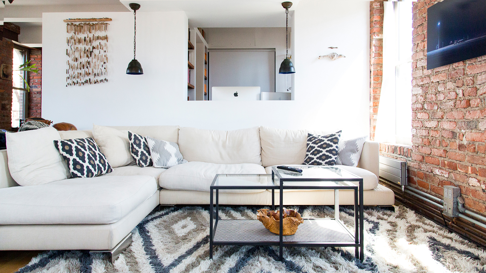 IKEA hack Add style to your coffee table with this DIYTODAYcom