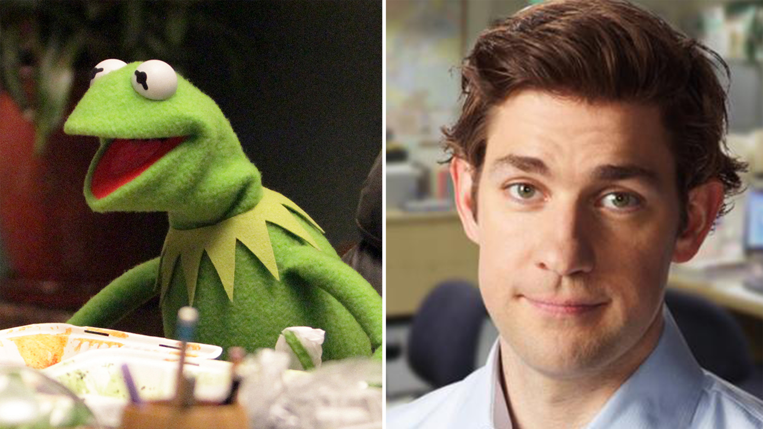 Why the Muppets remind us of 'The Office' characters: See 5