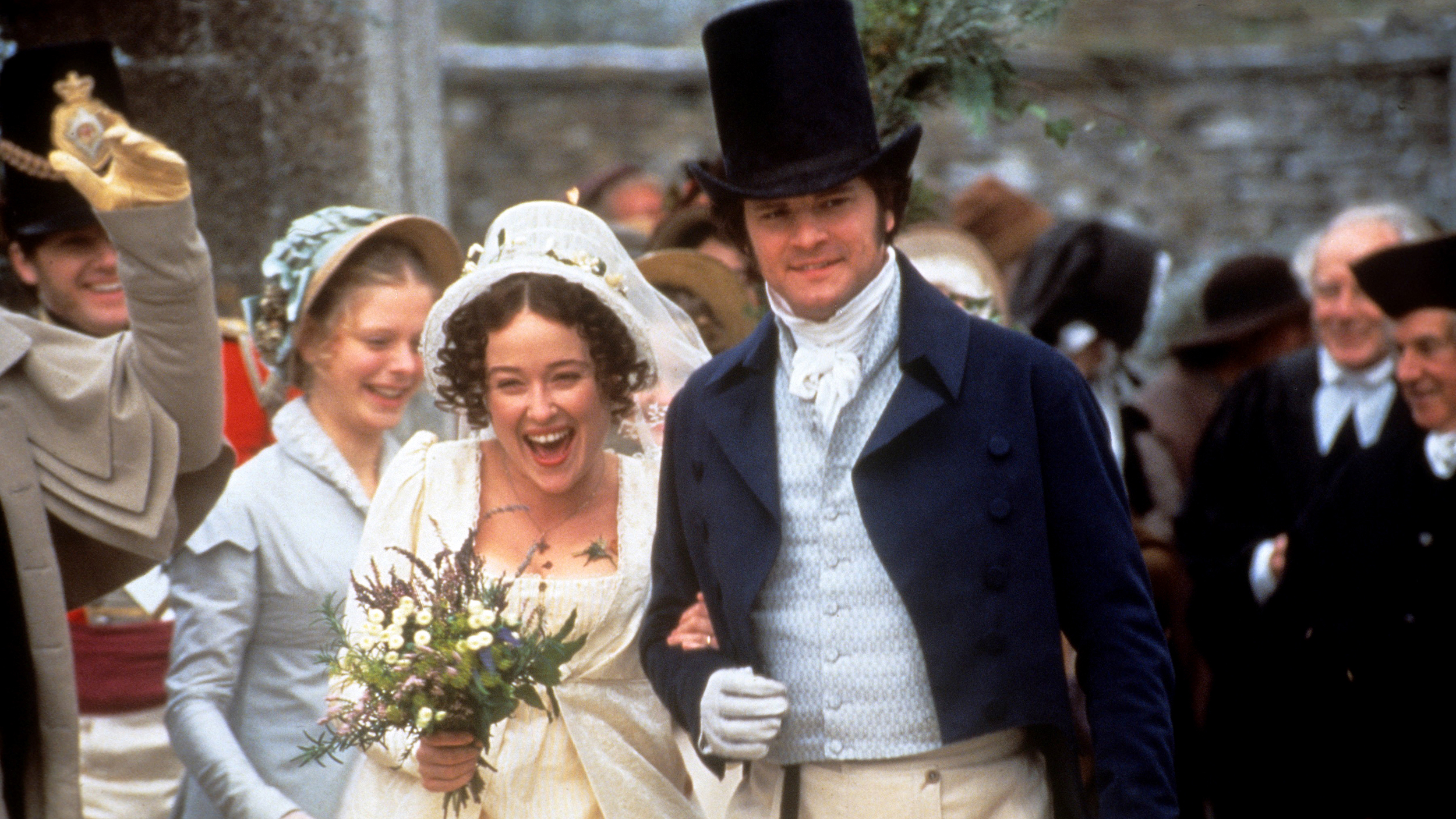 pride and prejudice miniseries turns here s why it s still   pride and prejudice miniseries turns 20 here s why it s still the best version com