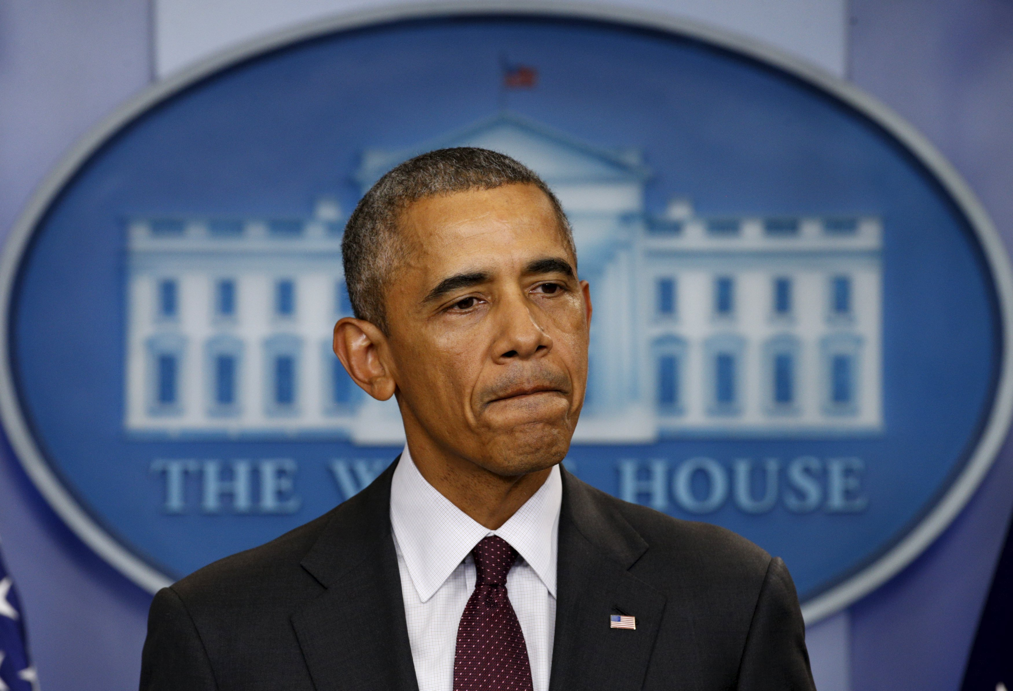 Obama to Meet With Families of Oregon College Victims