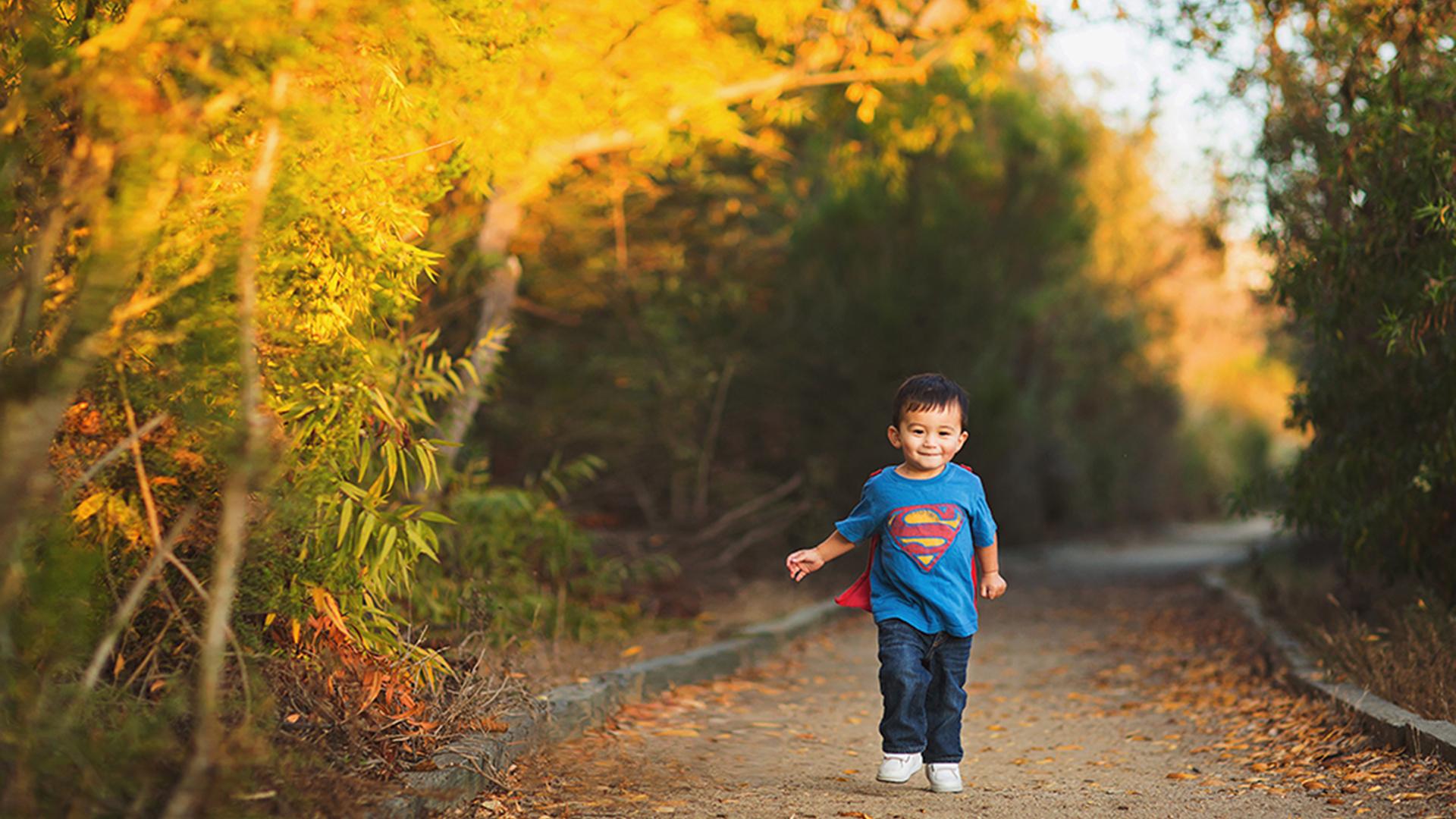 10 Tips To Shoot Great Family Photos Using Autumn S Backdrop