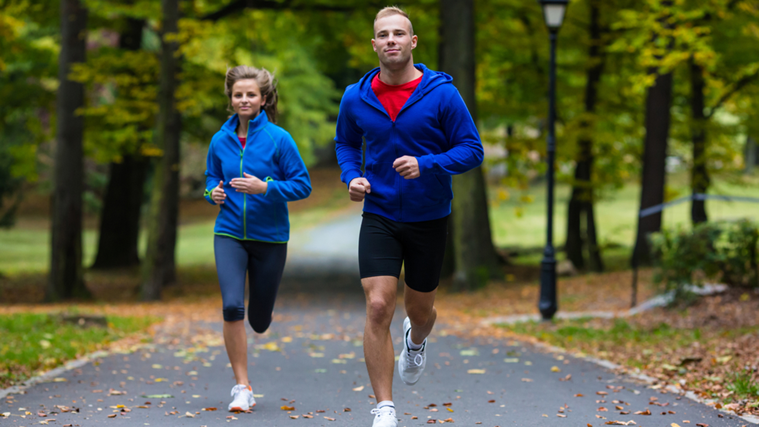 Exercise can take 10 years off your brain's age, new study shows