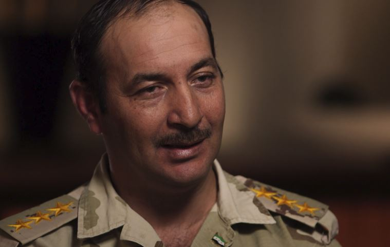 Rebel Leader: Training Syrian Fighters Could Have Worked