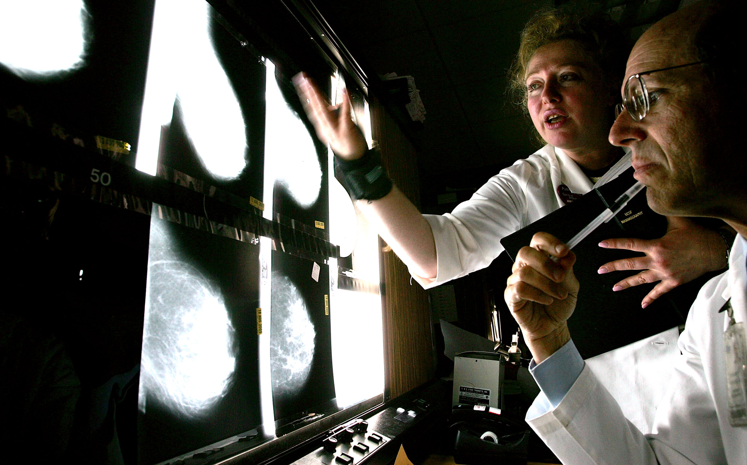 Black Women More Likely to Get Wrong Breast Cancer Care